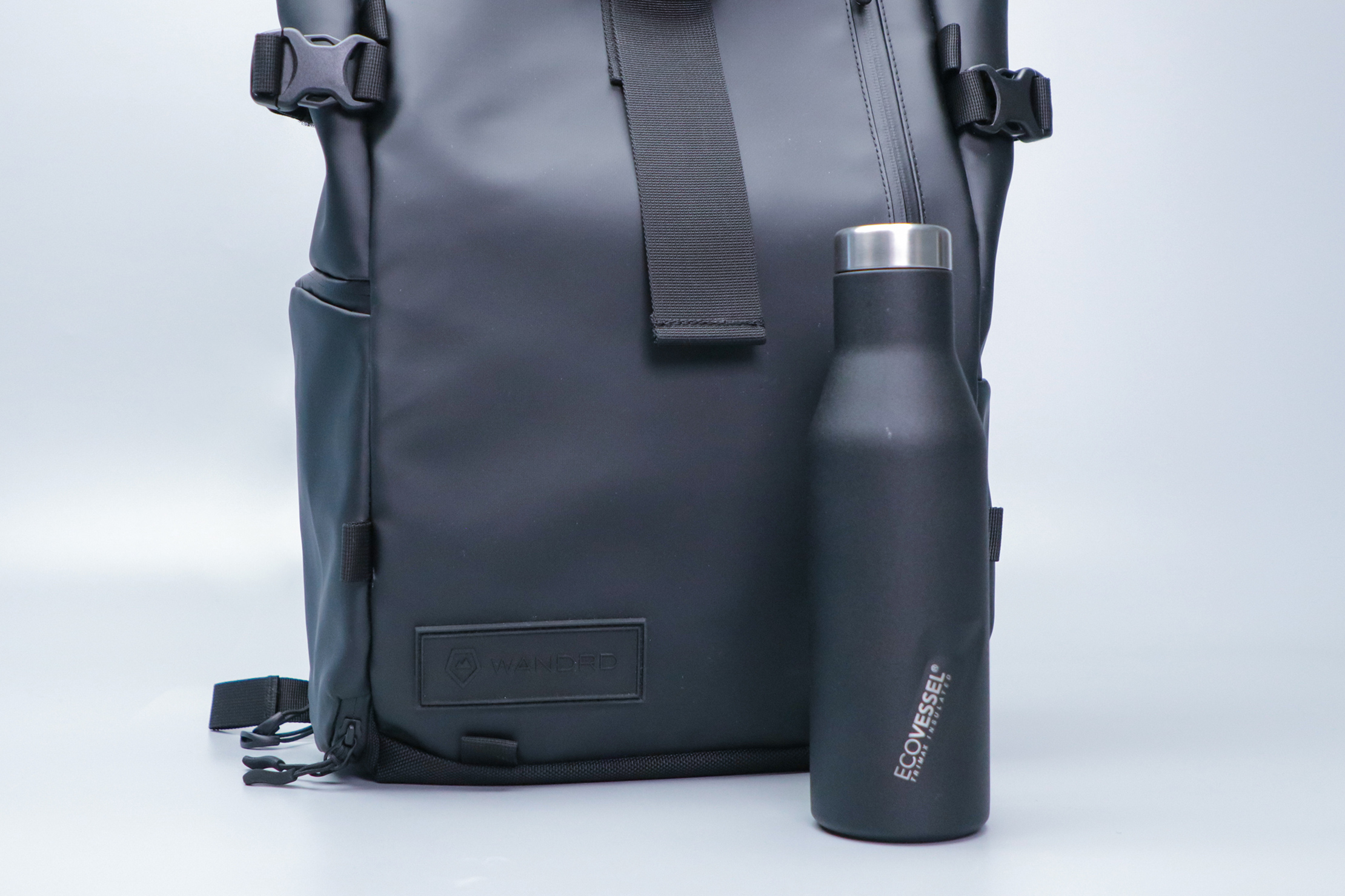 EcoVessel The ASPEN with Bag