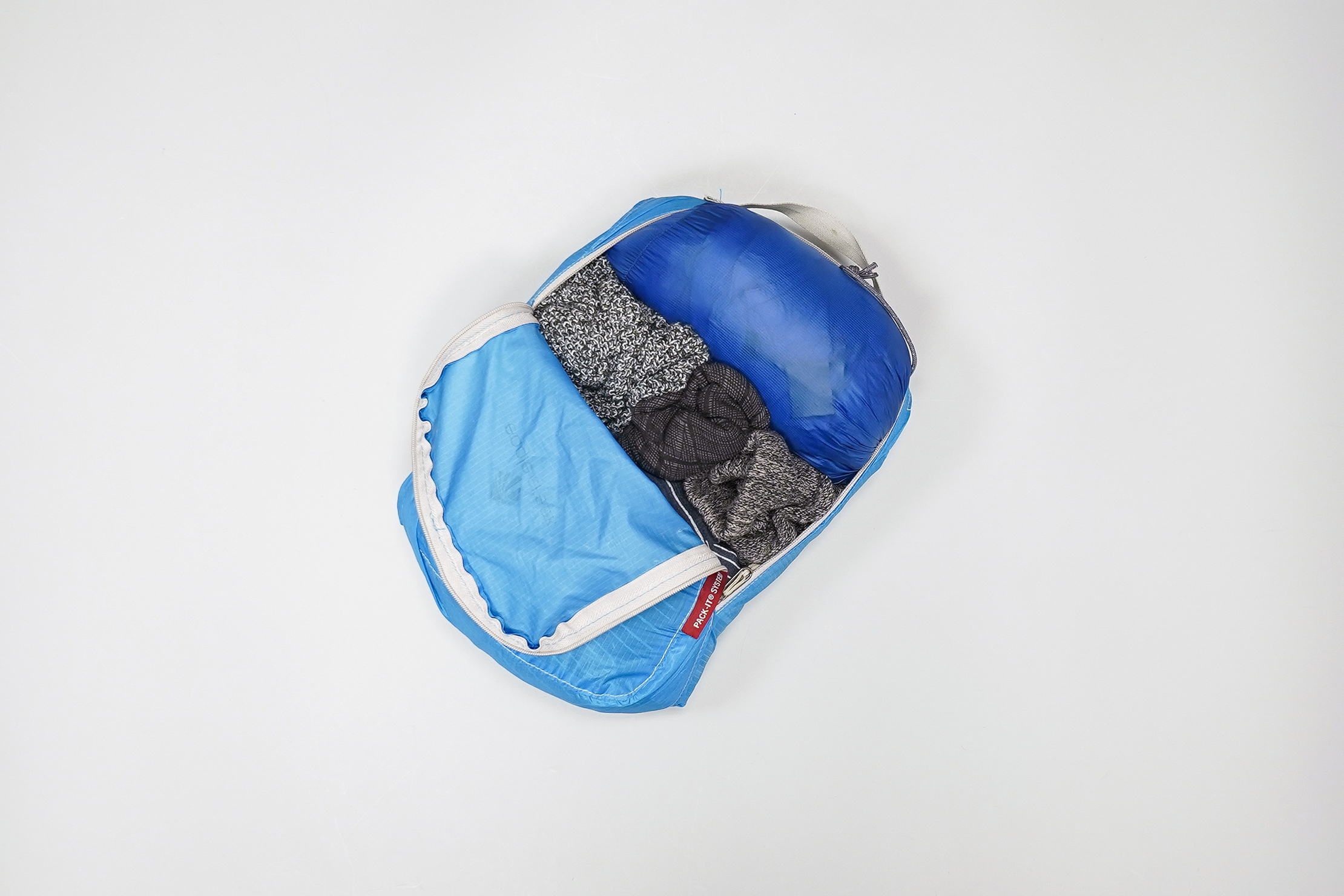 How To Pack a Carry-on Cold Weather Gear in a Packing Cube
