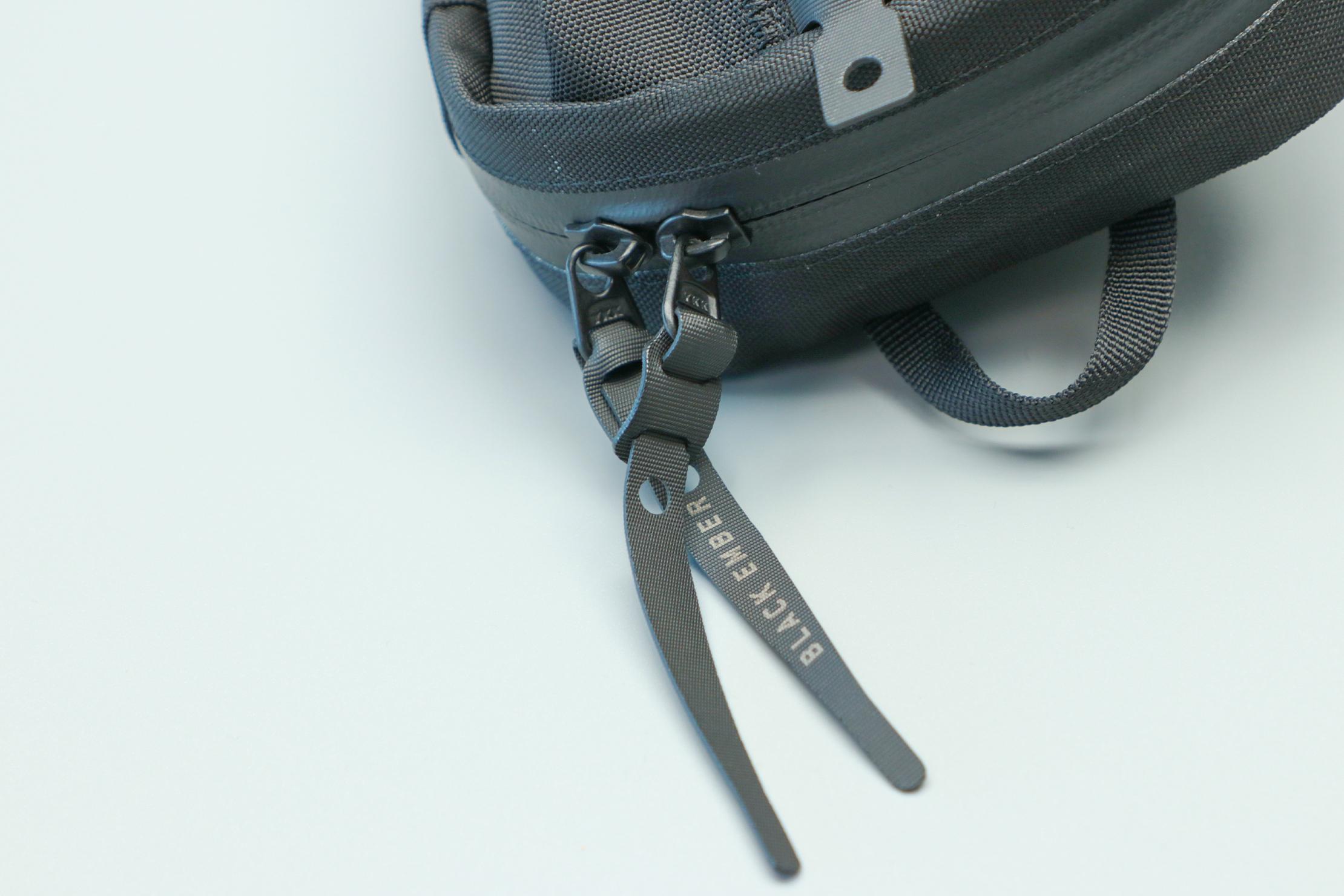 TKS Sling Zipper