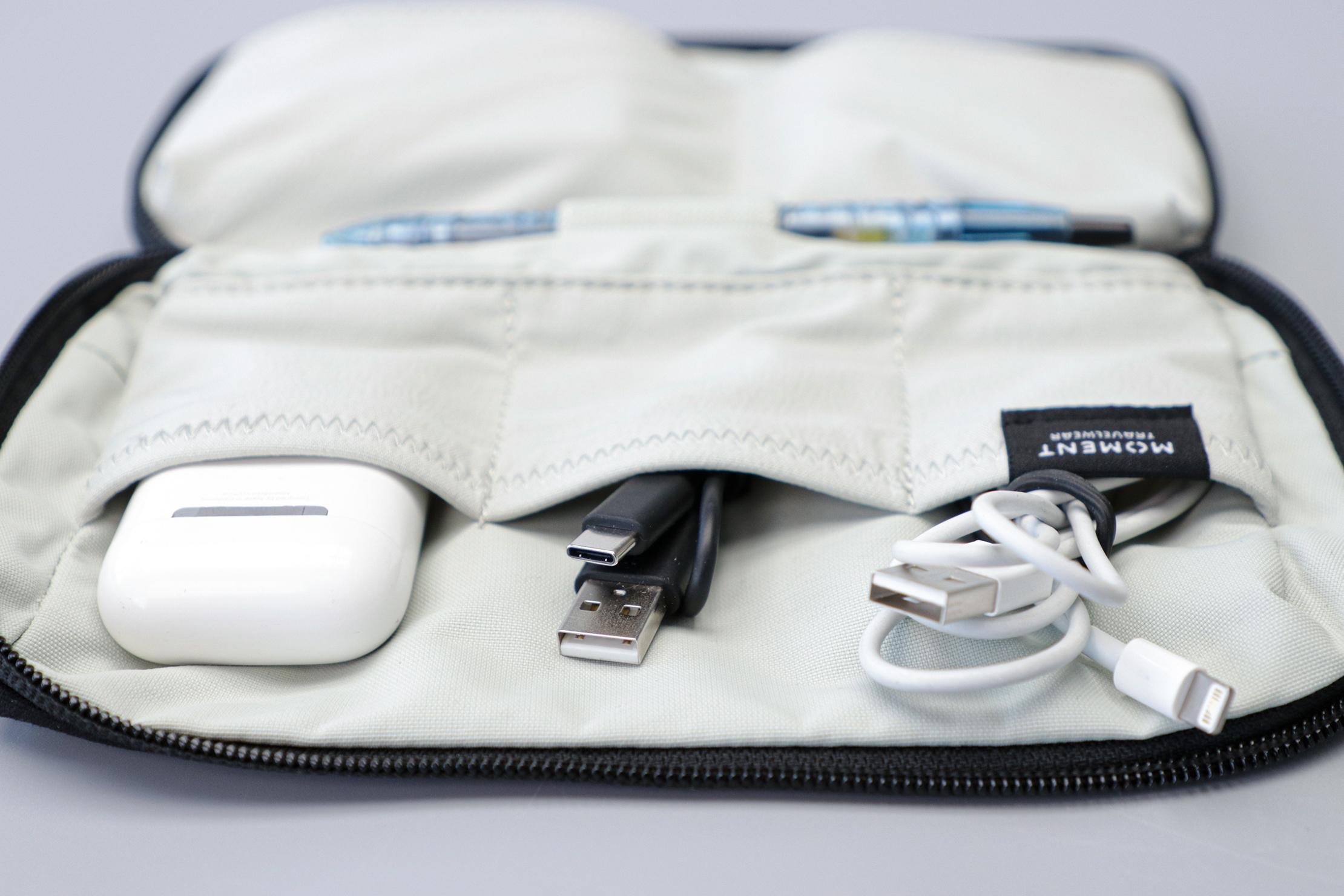 Moment MTW Tech Organizer Mini Pockets