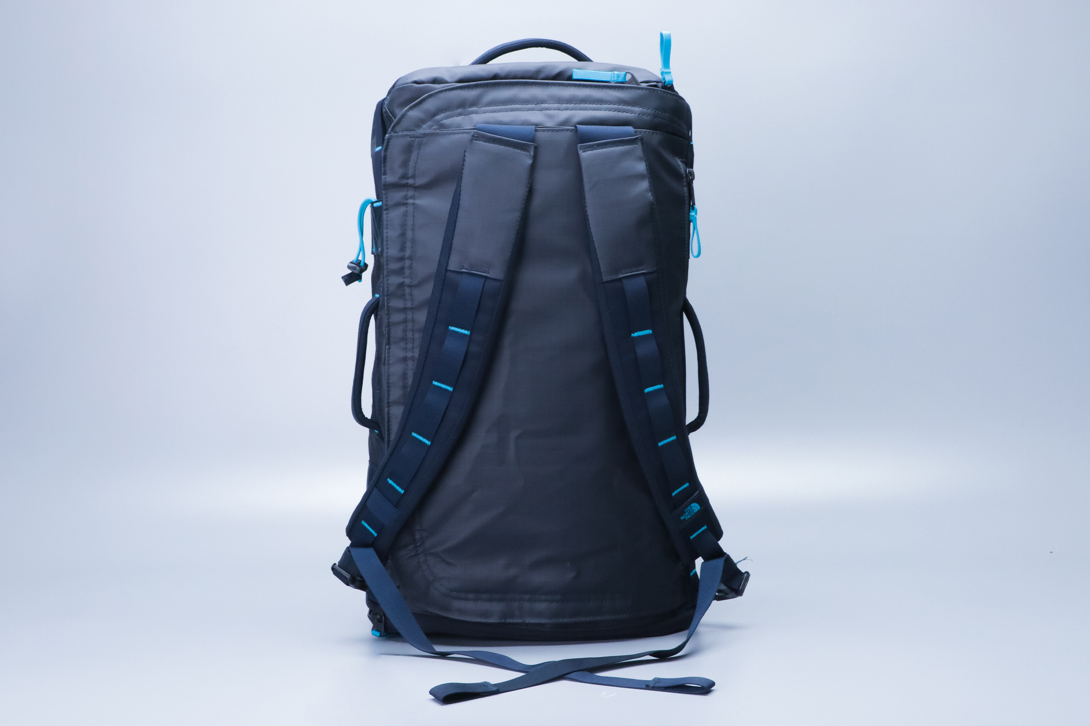 The North Face Base Camp Voyager 32L Harness System