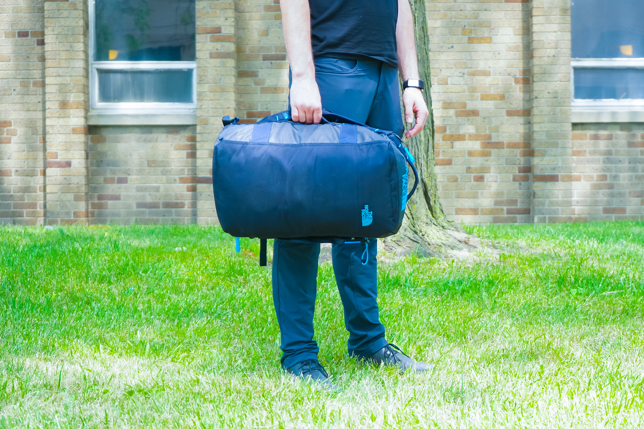 The North Face Base Camp Voyager 32L Briefcase
