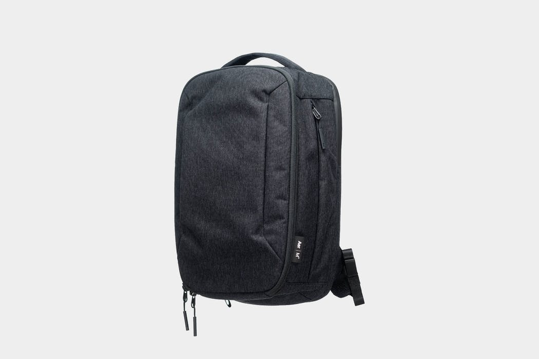 Aer x Ministry of Supply Lunar Pack