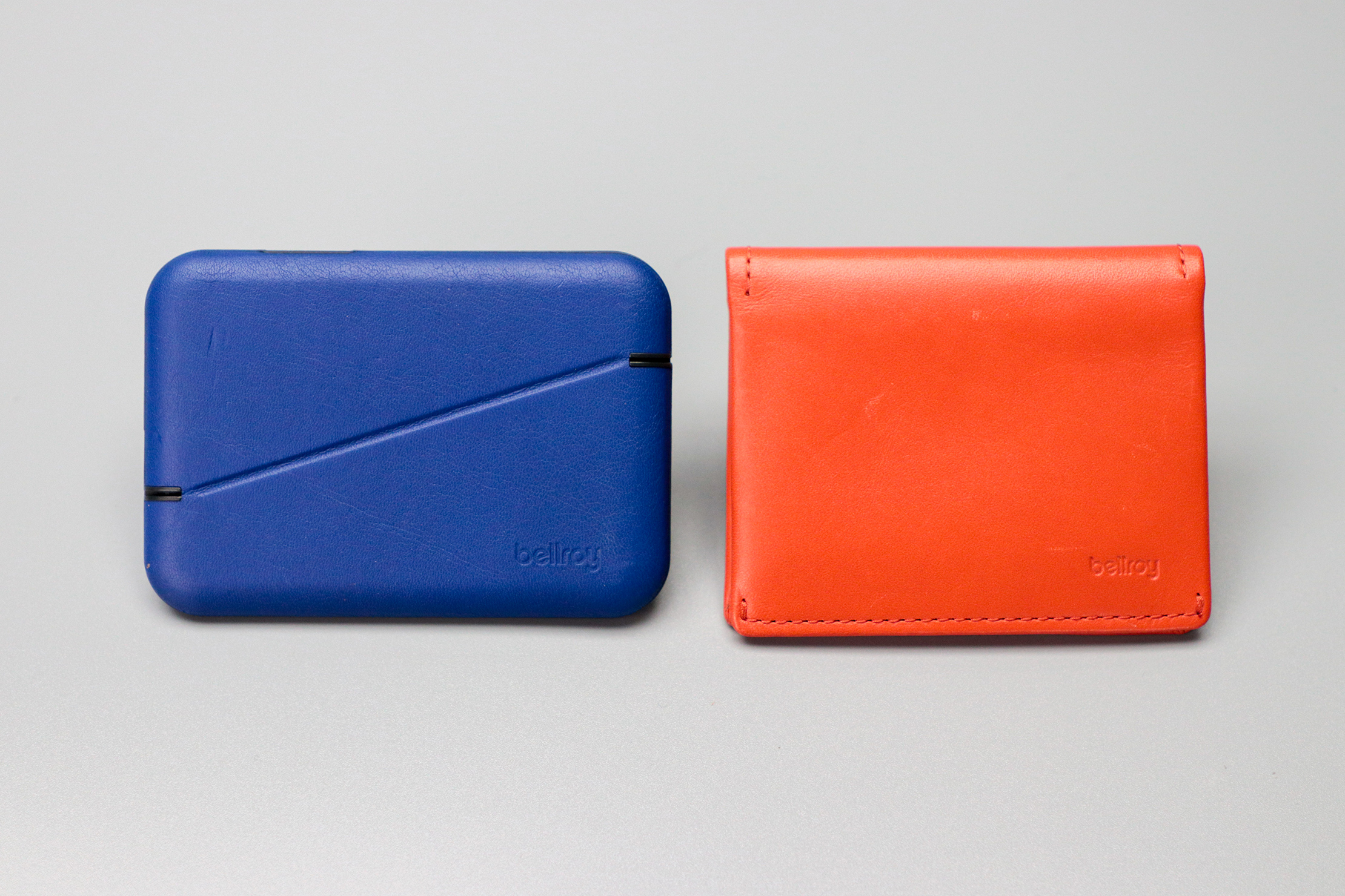 Bellroy Flip Case with Wallet