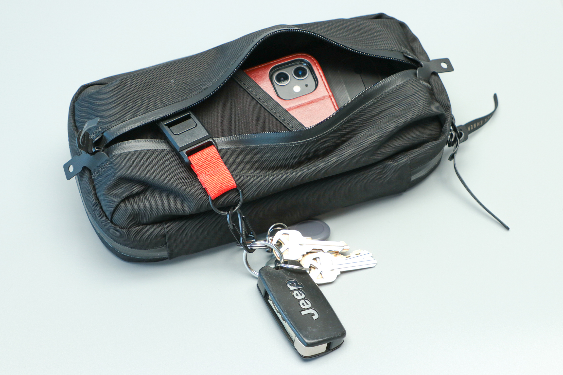TKS Sling Keys Phone