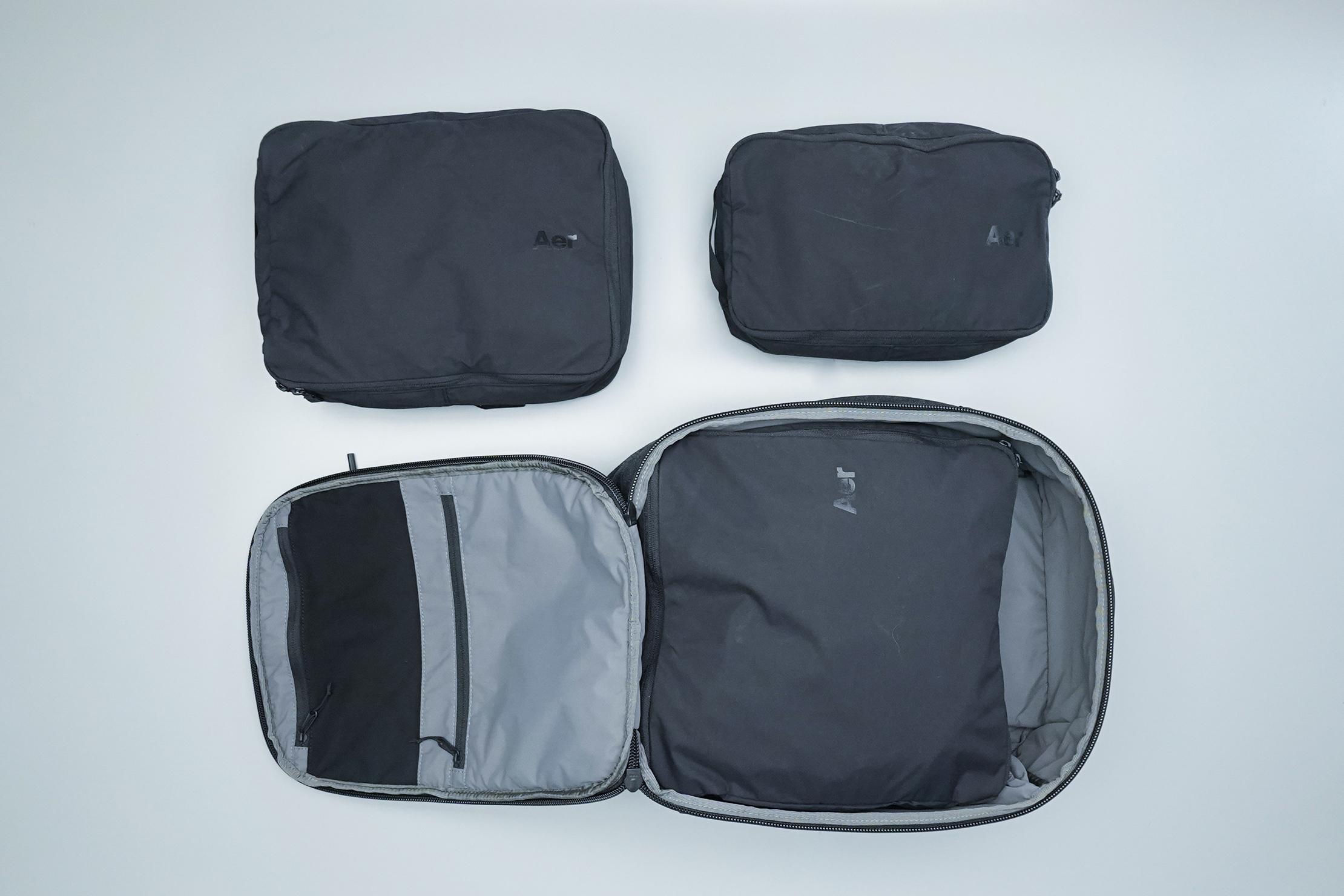 Aer Packing Cubes (V2) Very Big