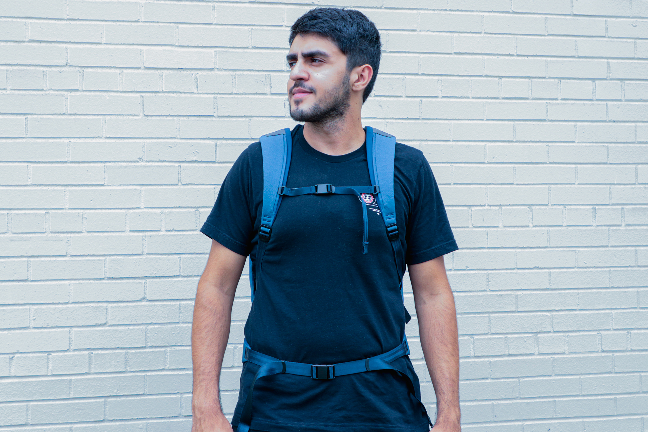 Bellroy Transit Backpack Plus Harness System