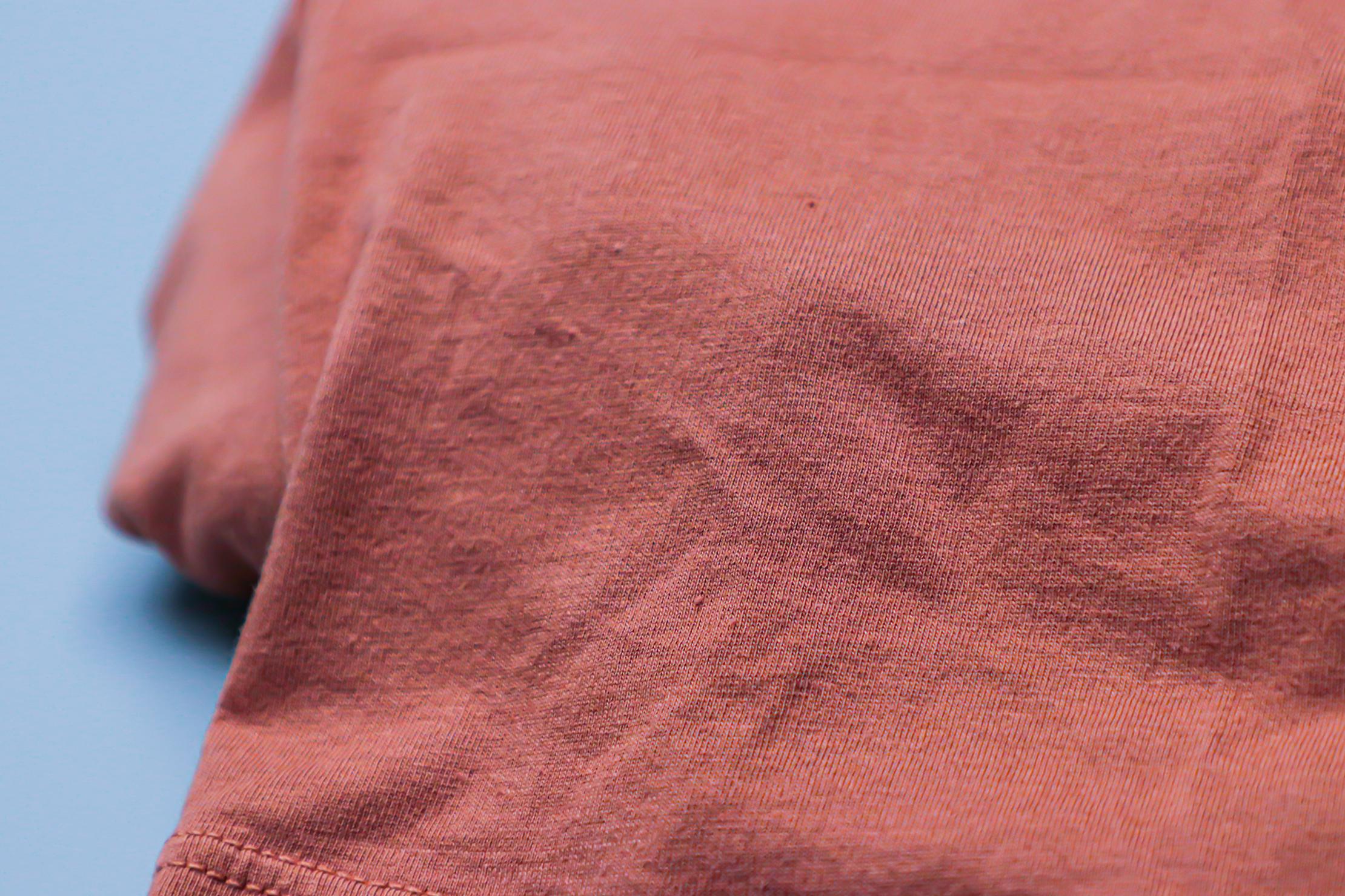 The Classic T-Shirt Company Short Sleeve Crew Neck Pilling