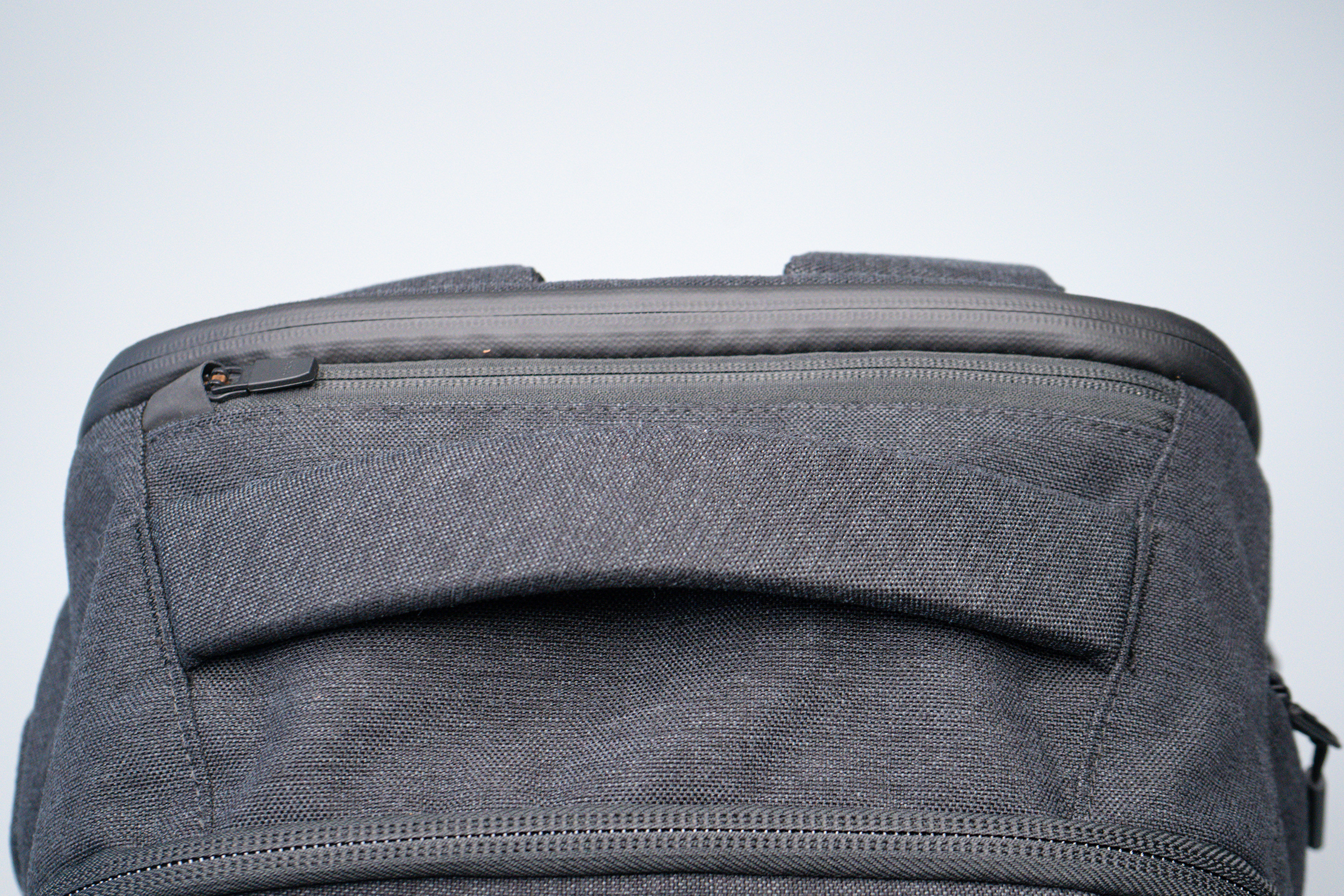 Aer x Ministry of Supply Lunar Pack Top Handle