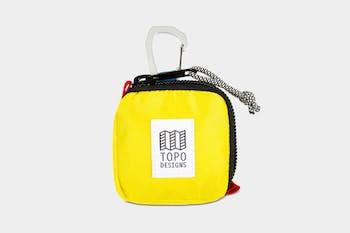 Topo Designs Square Bag