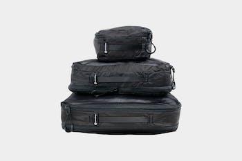 WANDRD Packing Cubes