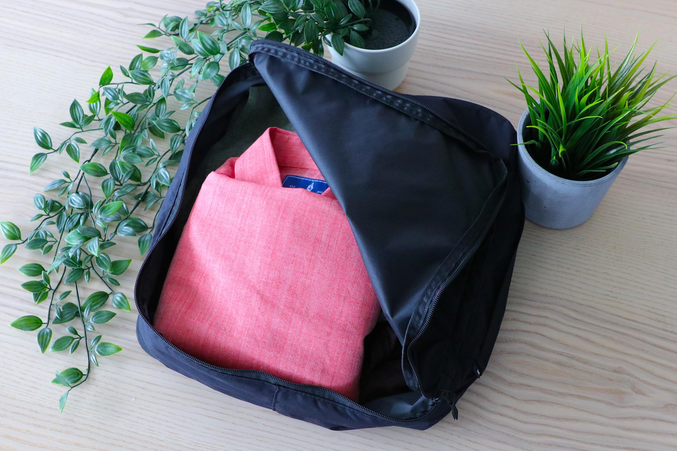 Aer Packing Cubes (V2) Usage 3