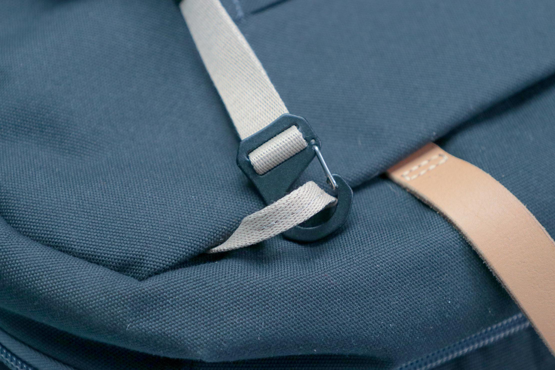 Bellroy Flight Bag Clip