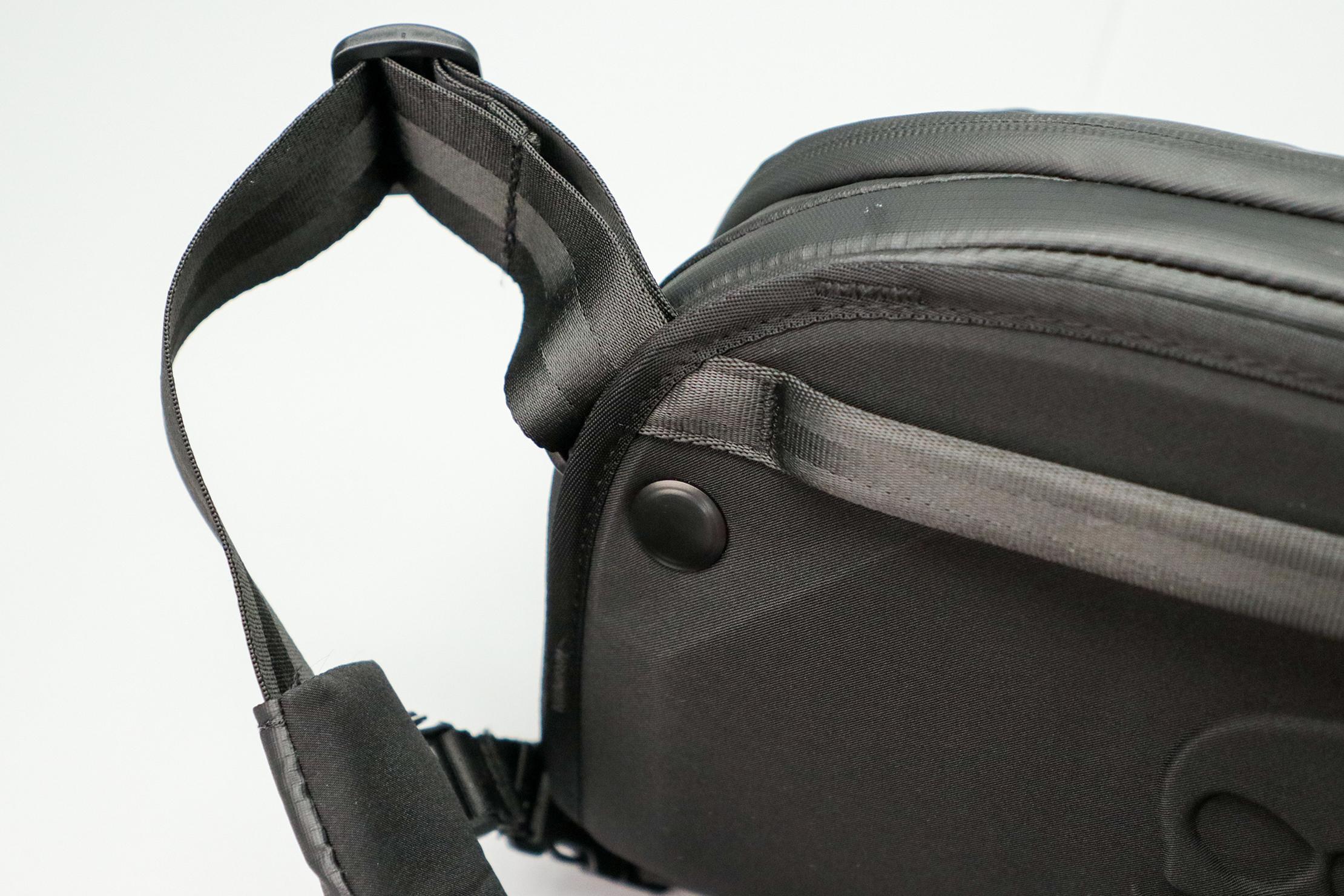 NOMATIC McKinnon Camera Sling 8L Shoulder Strap 3