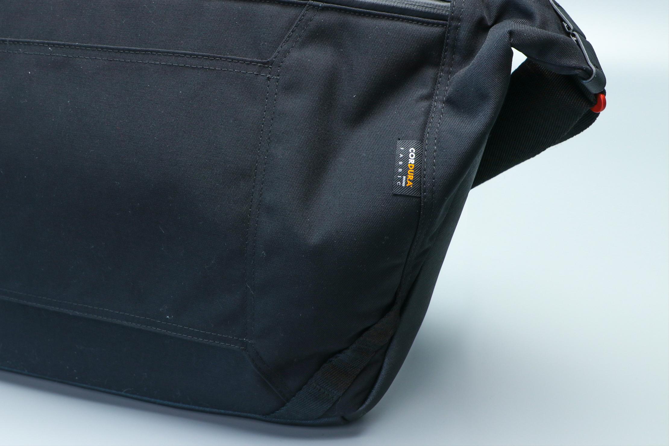 Agency Aspect Hybrid Messenger Bag Studio 2