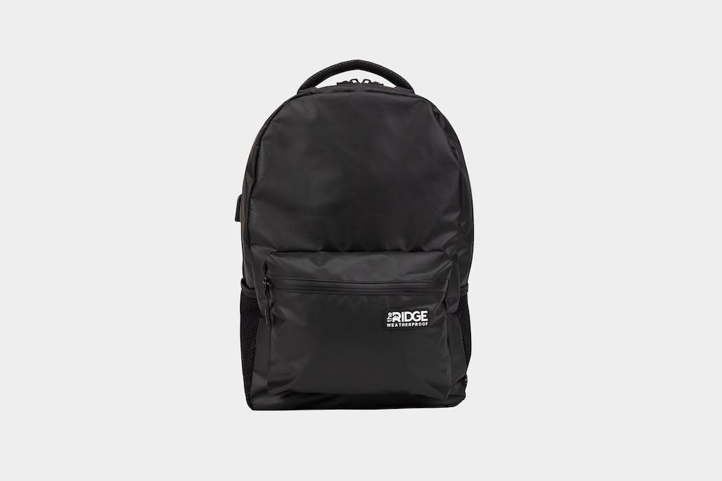 The Ridge Classic Backpack
