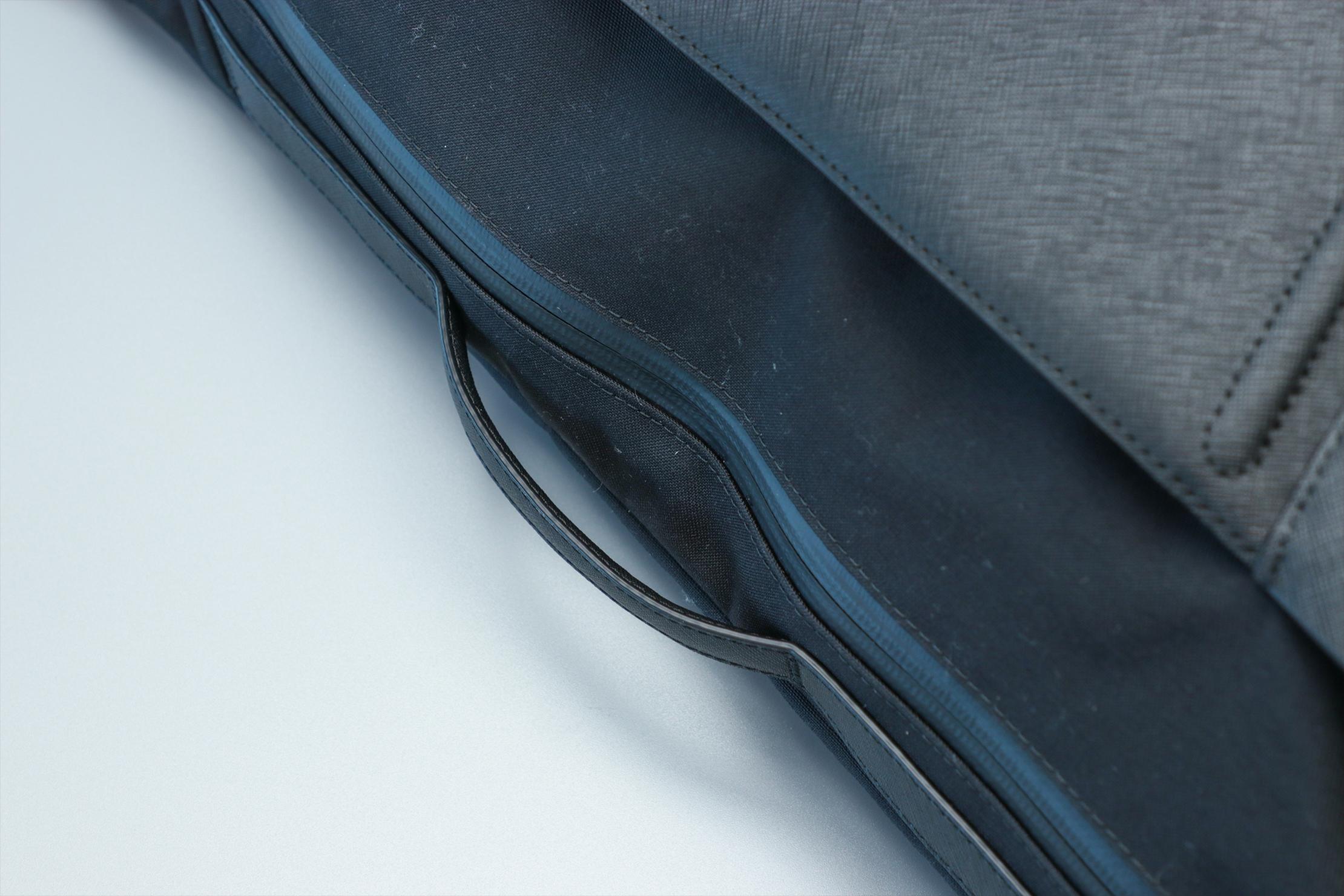 Agency Aspect Hybrid Messenger Bag Handle