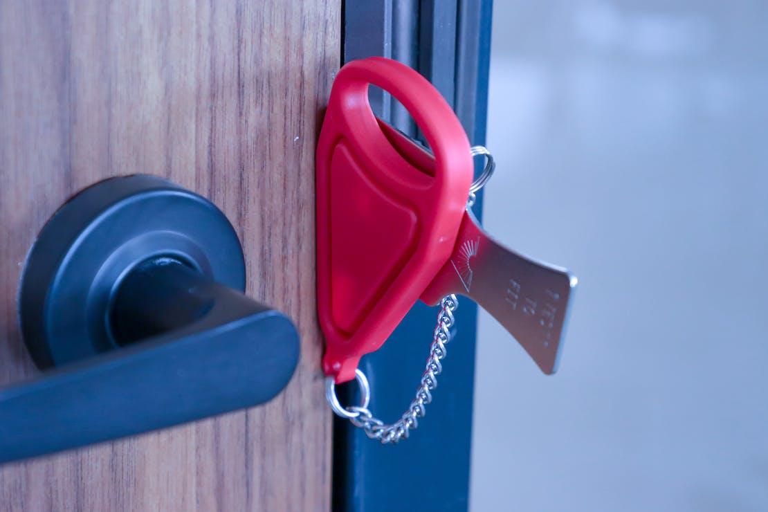 Addalock Portable Door Lock Review
