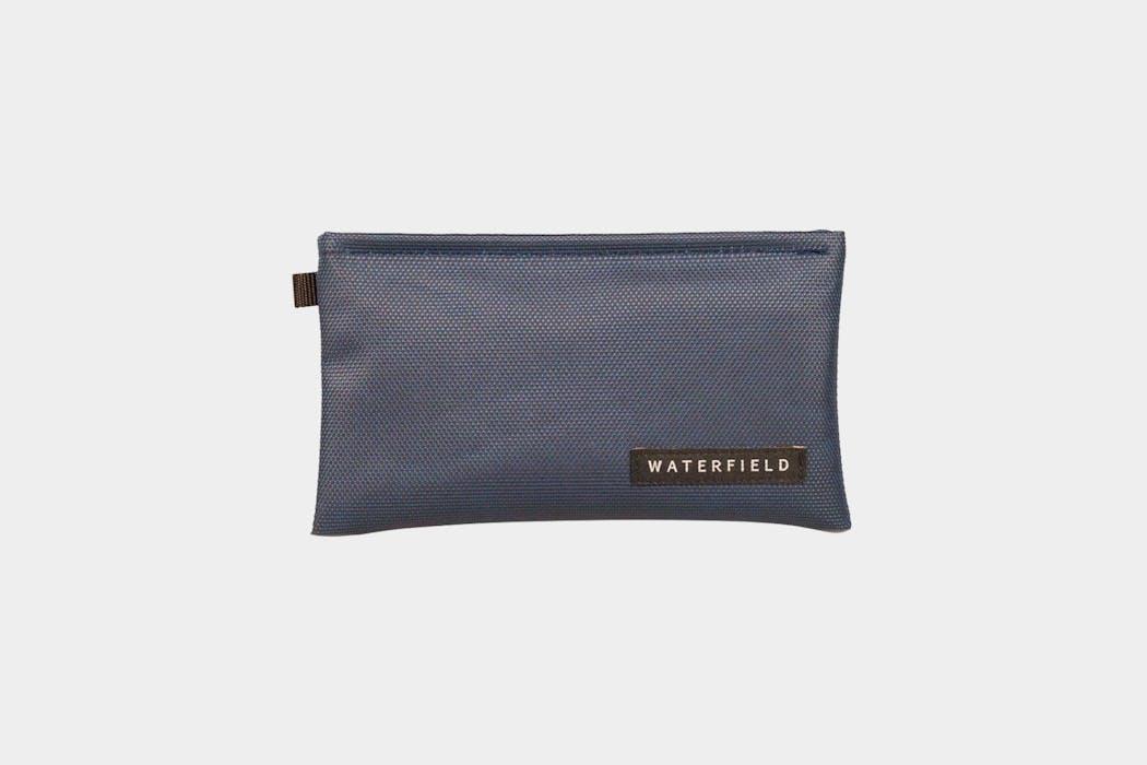 WaterField Designs Travel Wallet