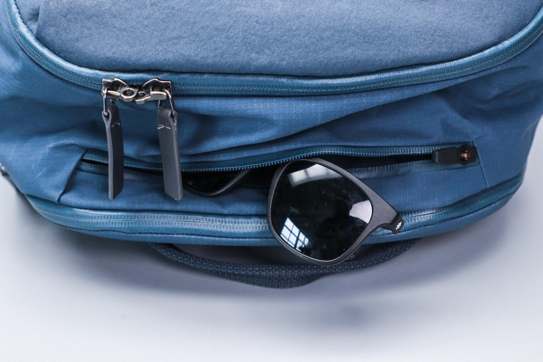 Bellroy Transit Backpack Plus Top Pocket