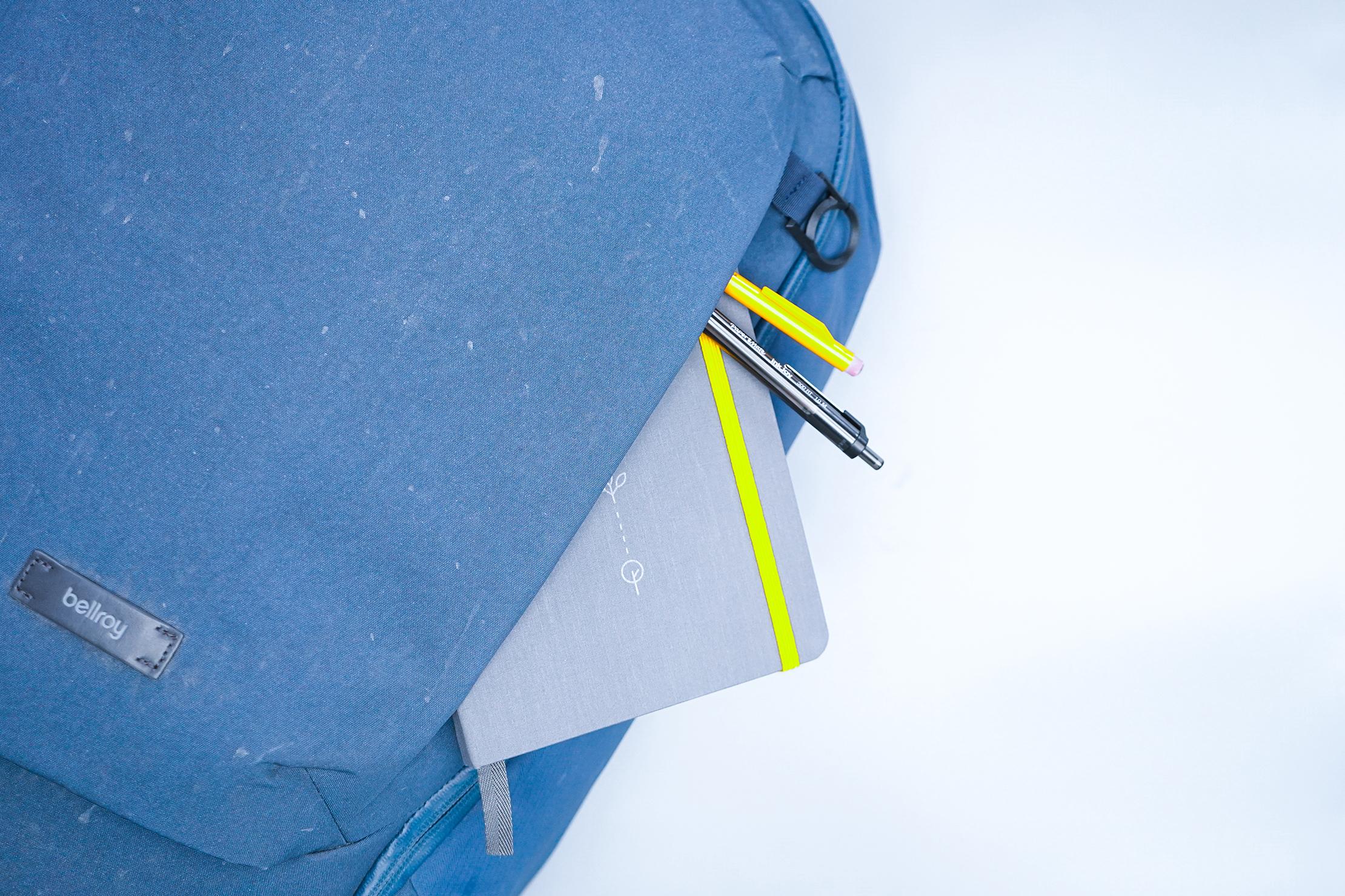 Bellroy Transit Backpack Plus Front Pocket