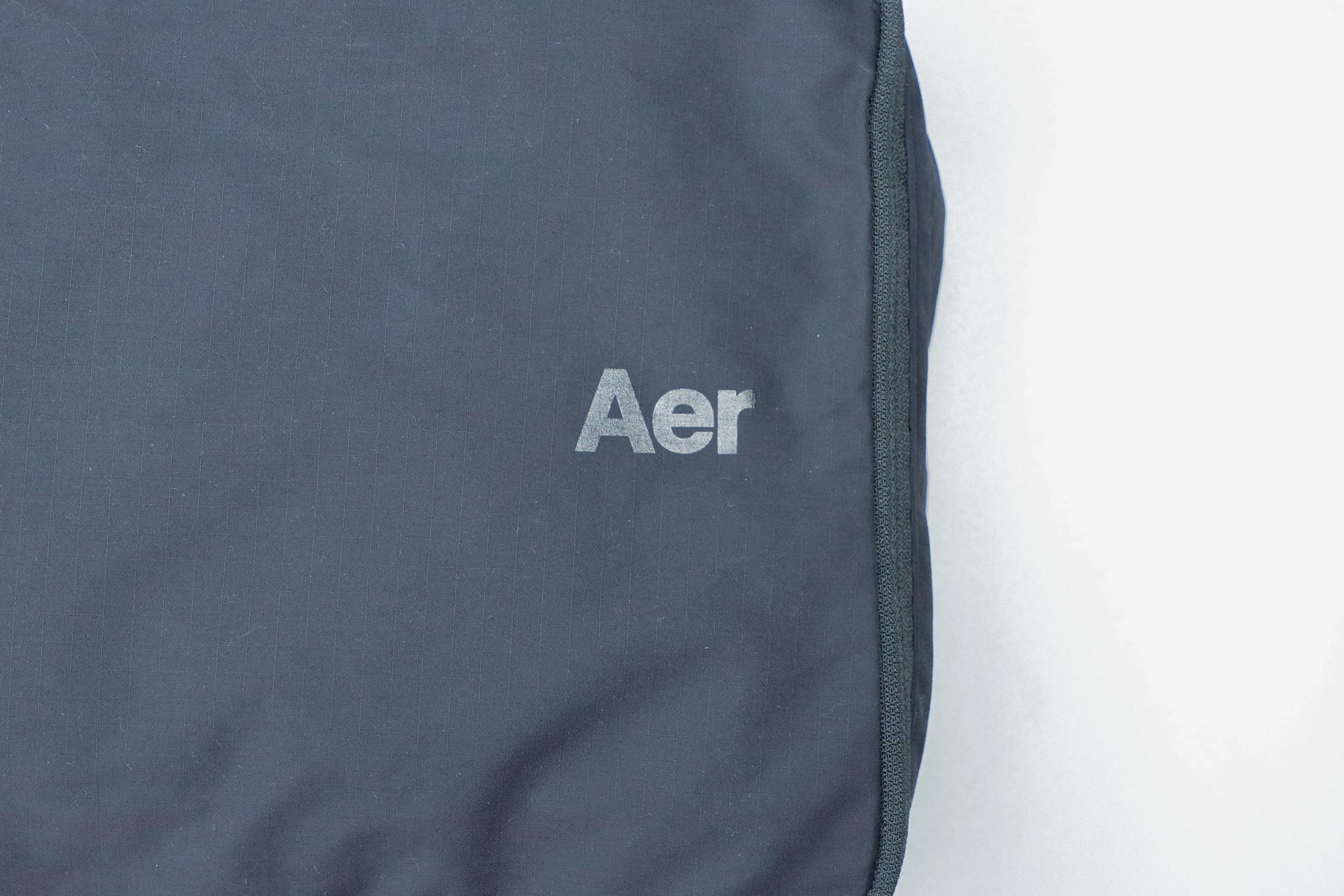 Aer Packing Cubes (V2) Logo
