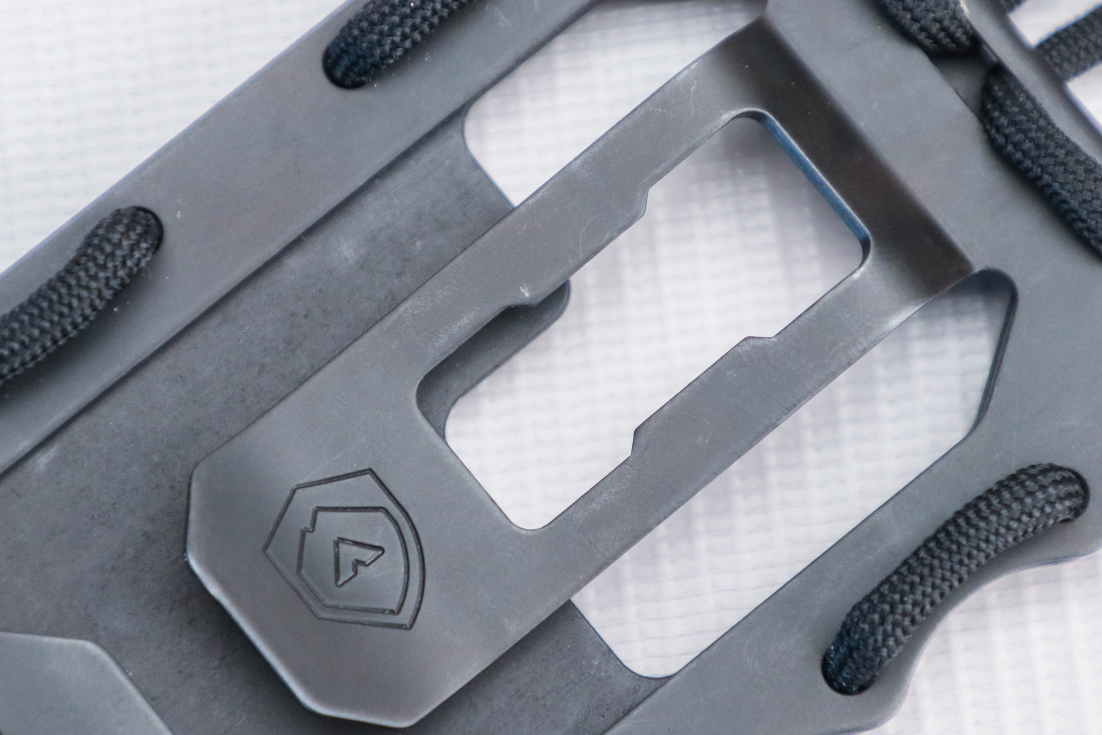 Trayvax Original 2.0 Wallet Clip