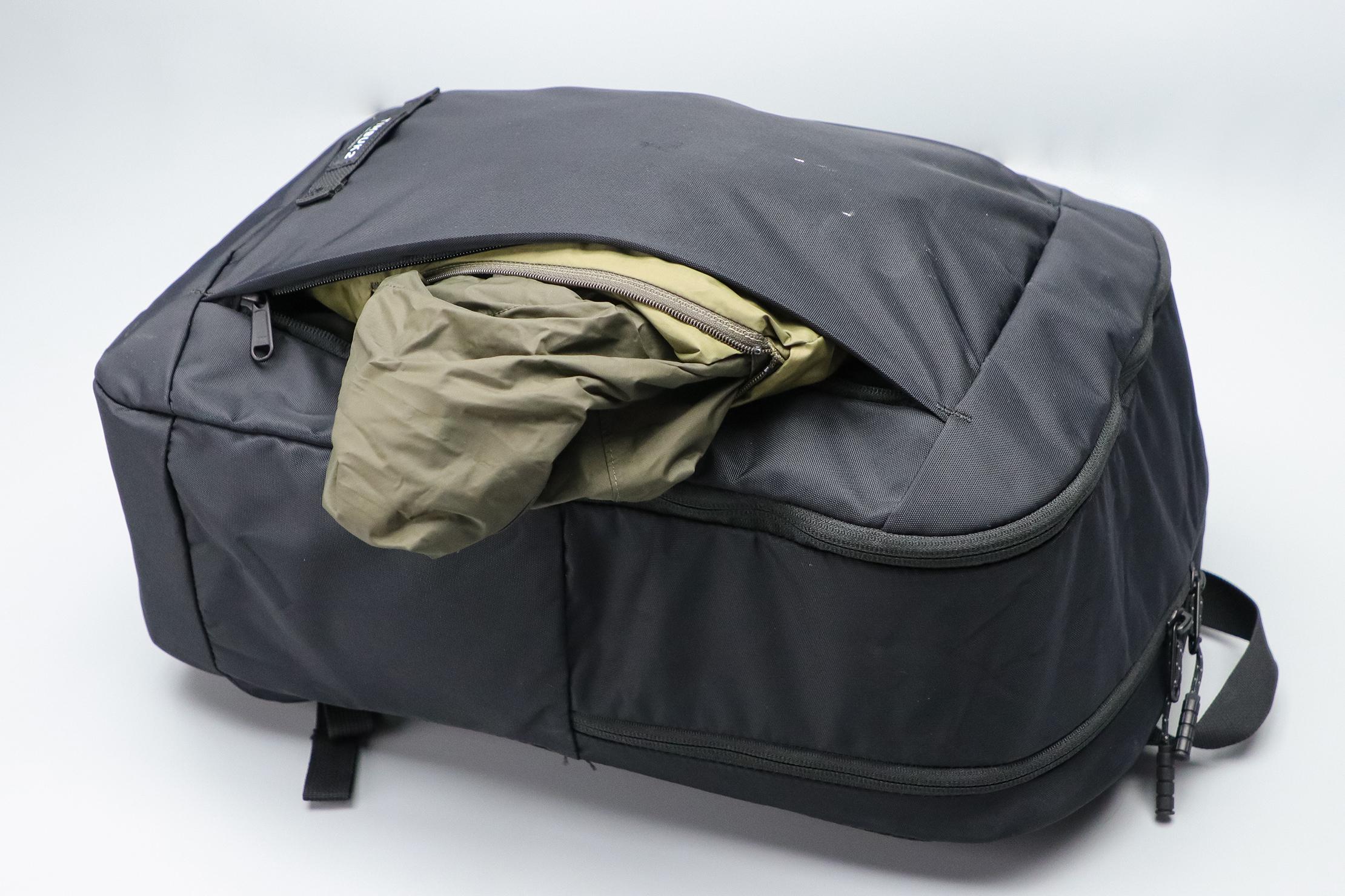 Timbuk2 Parkside Laptop Backpack 2.0 Large Front Pocket