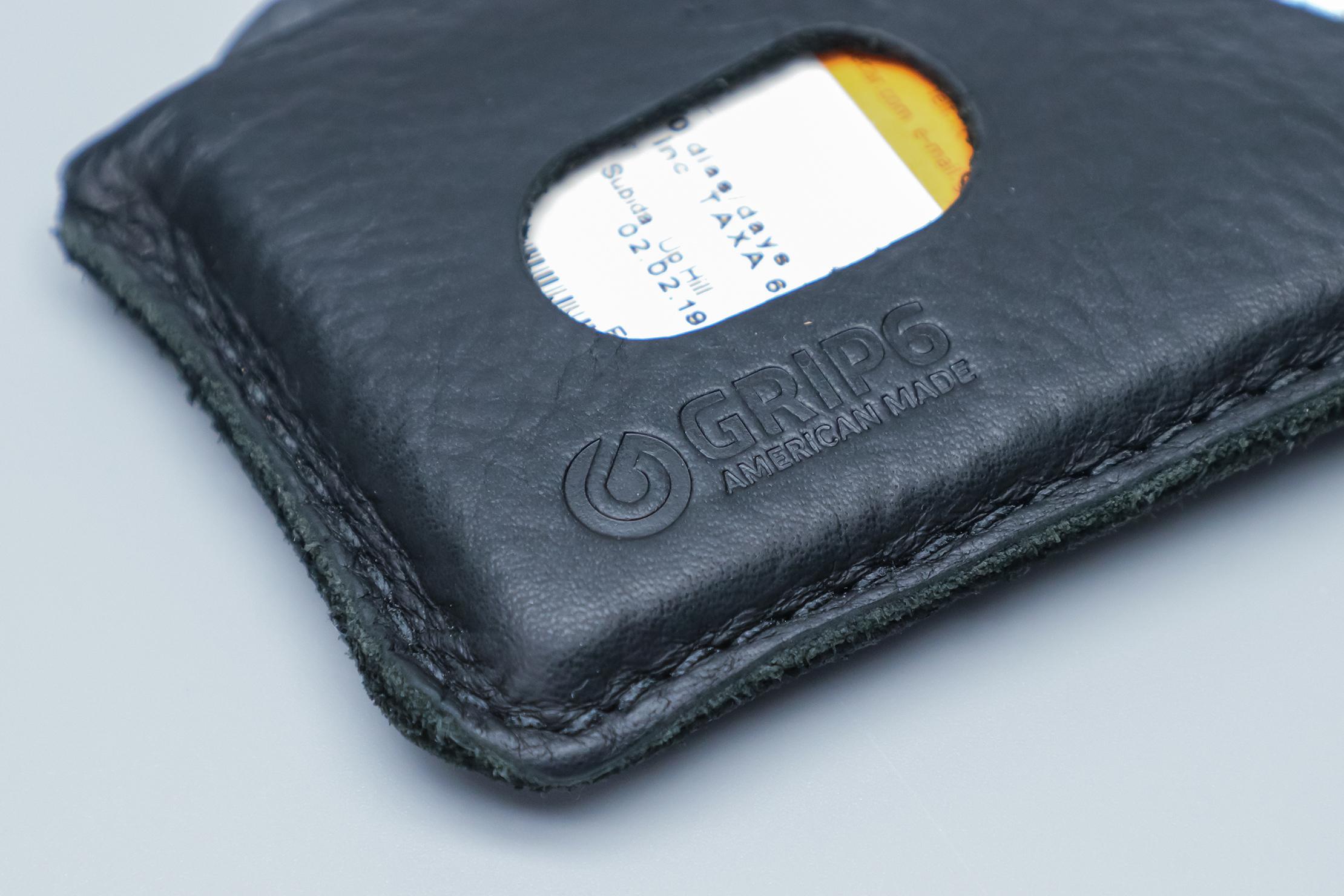 Grip6 Wallet Logo