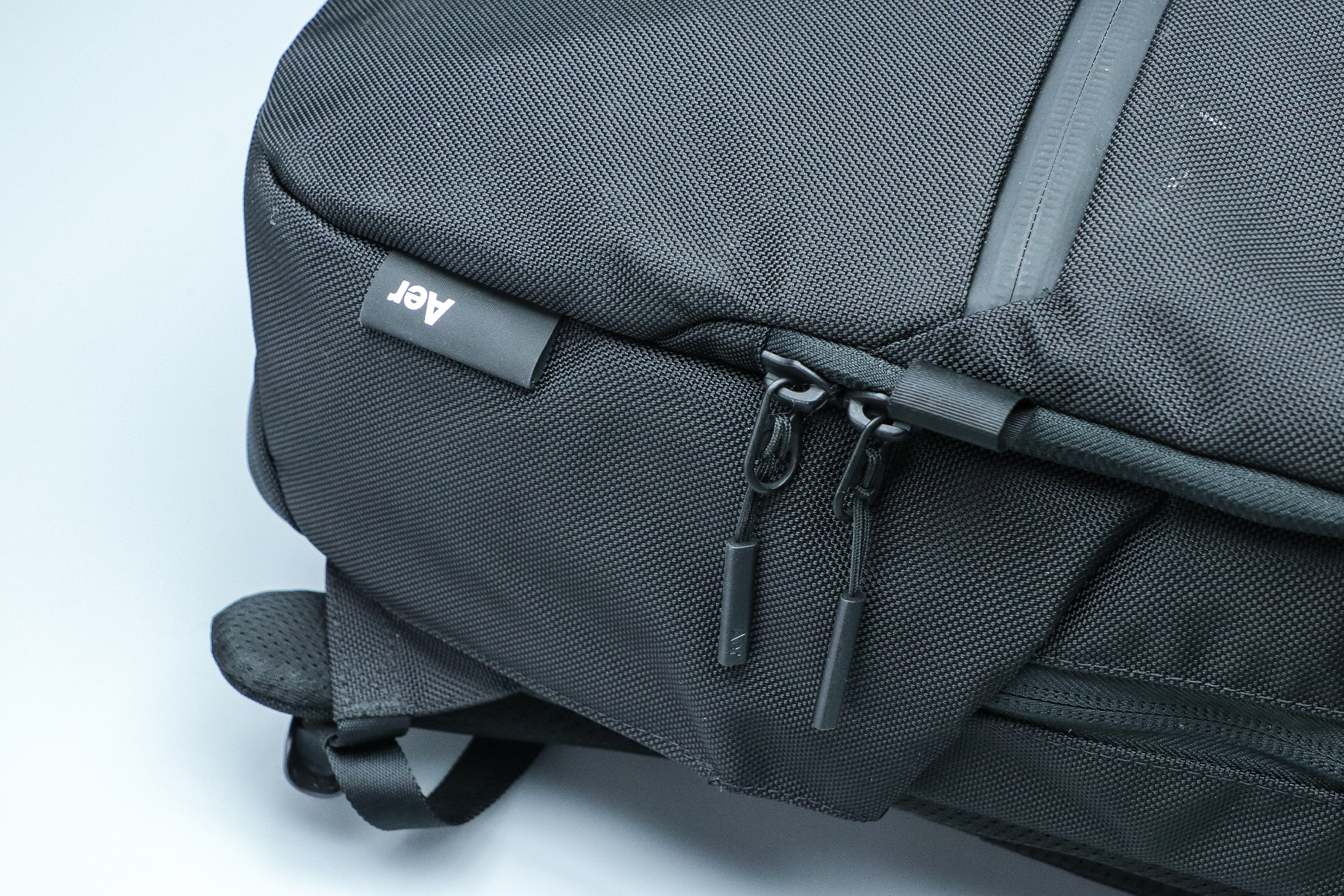 Aer City Pack Zipper