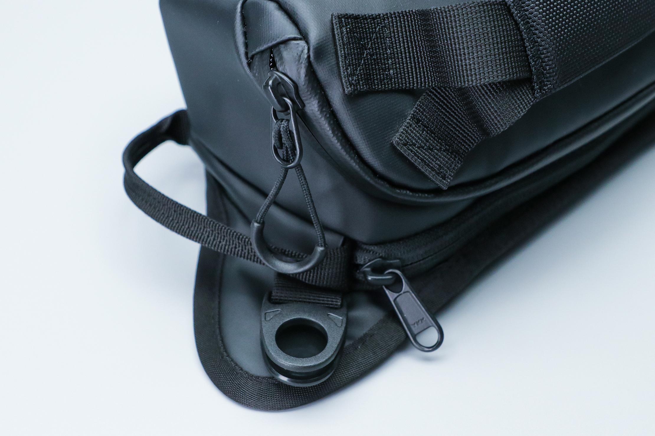 WANDRD ROAM Sling Zippers