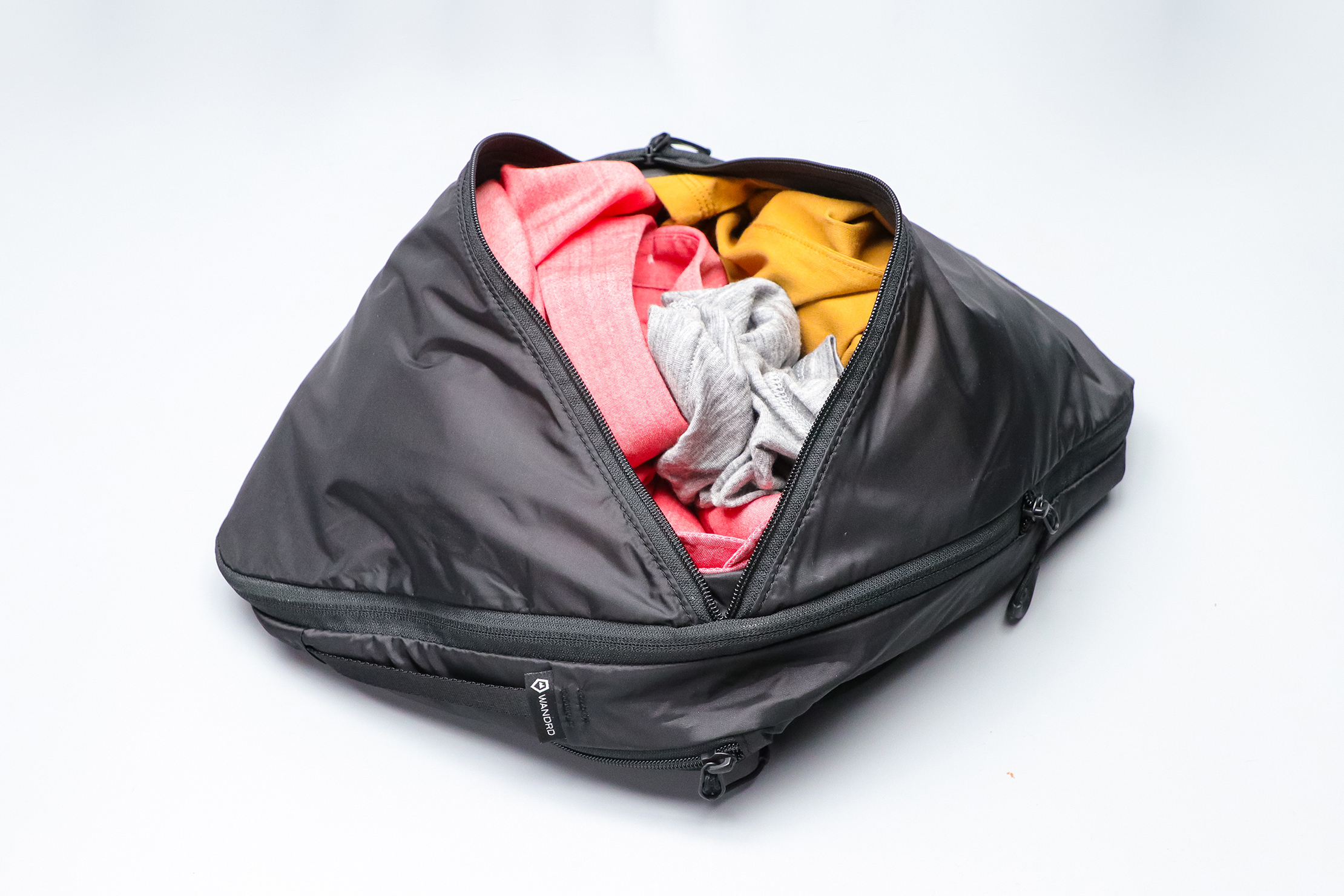 WANDRD Packing Cubes Dirty Clothes Pocket