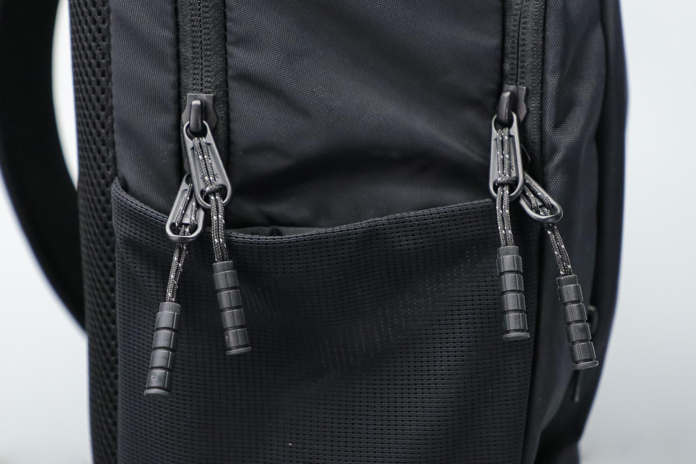 Timbuk2 Parkside Laptop Backpack 2.0 Zippers