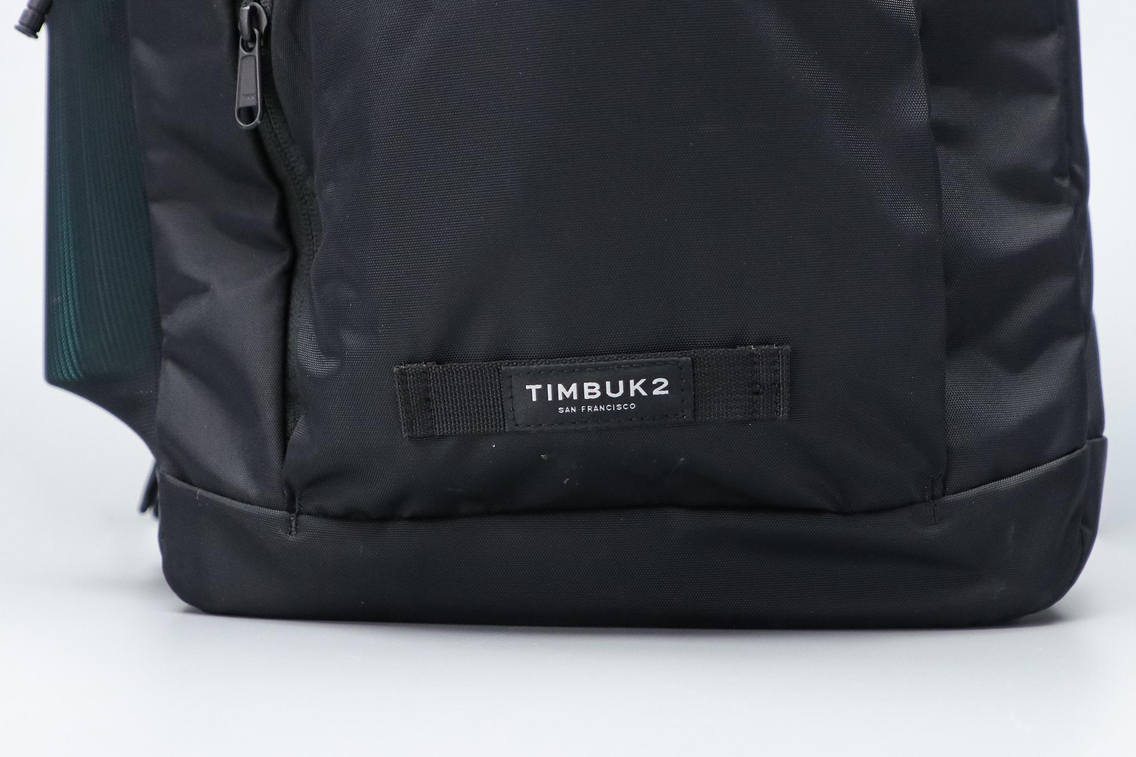 Timbuk2 Parkside Laptop Backpack 2.0 Logo