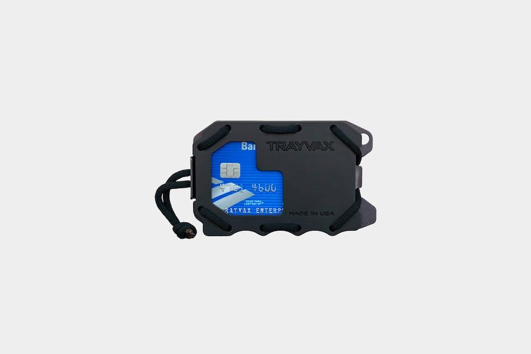 Trayvax Original 2.0 Wallet