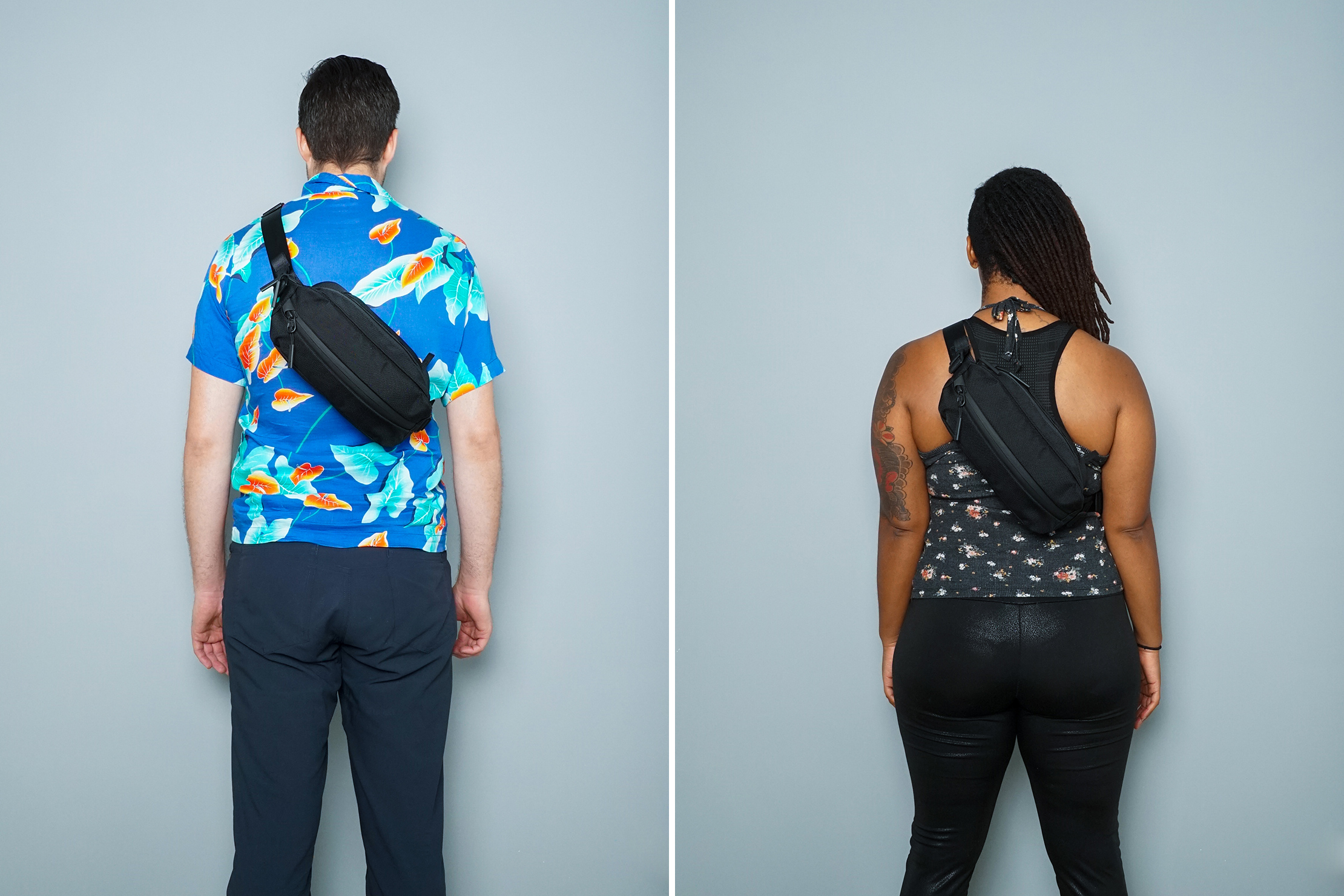 Aer City Sling 2 Fitnote