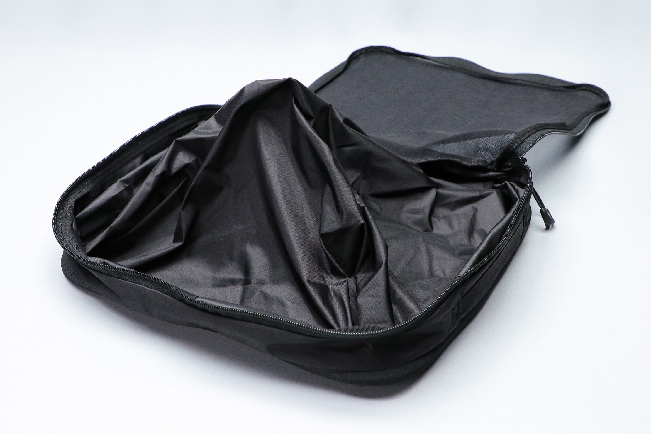 WANDRD Packing Cubes Excess Material