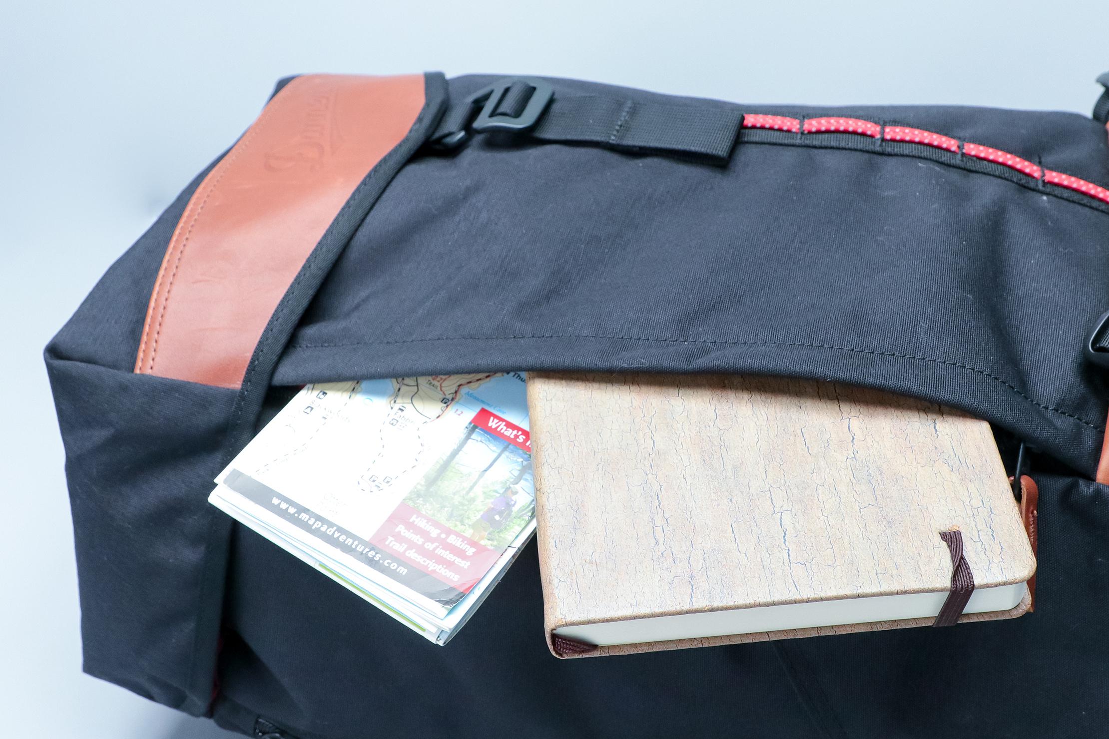 Danner 26L Daypack Front Pocket