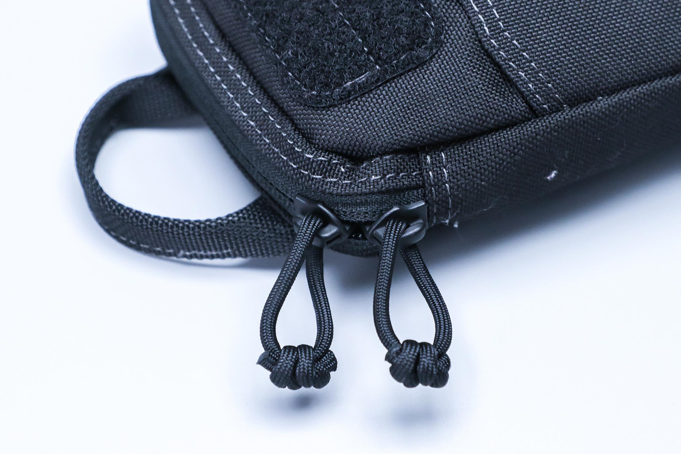 Vanquest PPM-HUSKY 2.0 Zippers