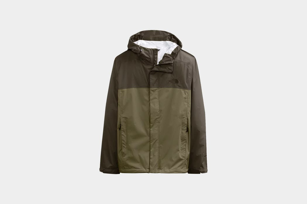 The North Face Venture 2 Hooded Jacket