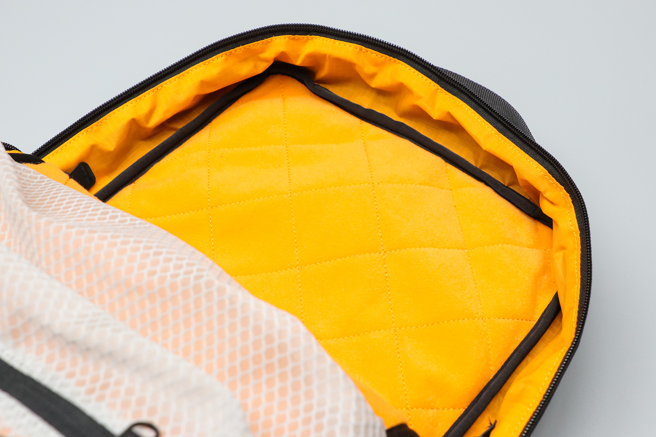 Vanquest ADDAX-18 Backpack interior liner