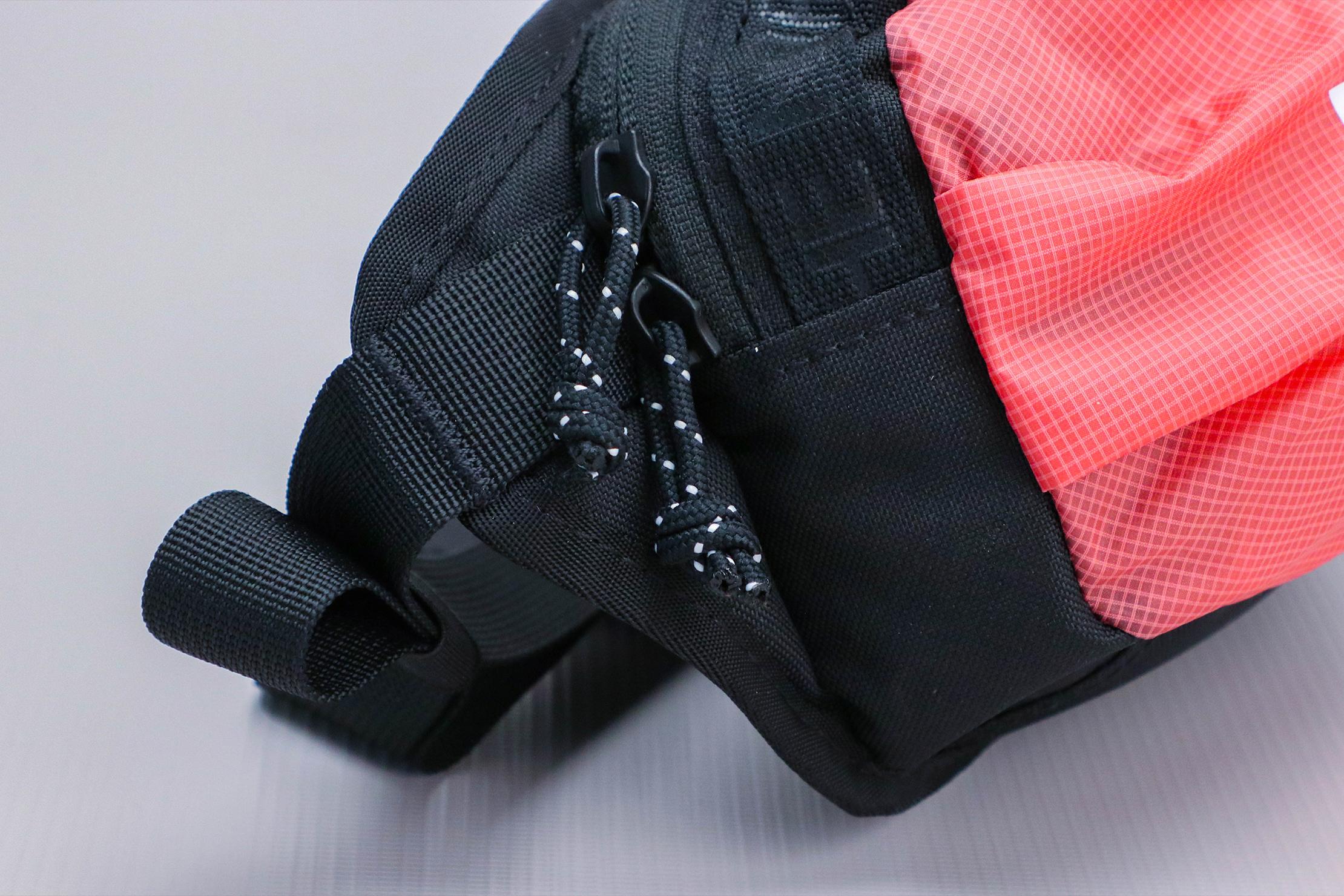 The North Face Bozer Hip Pack III Zipper
