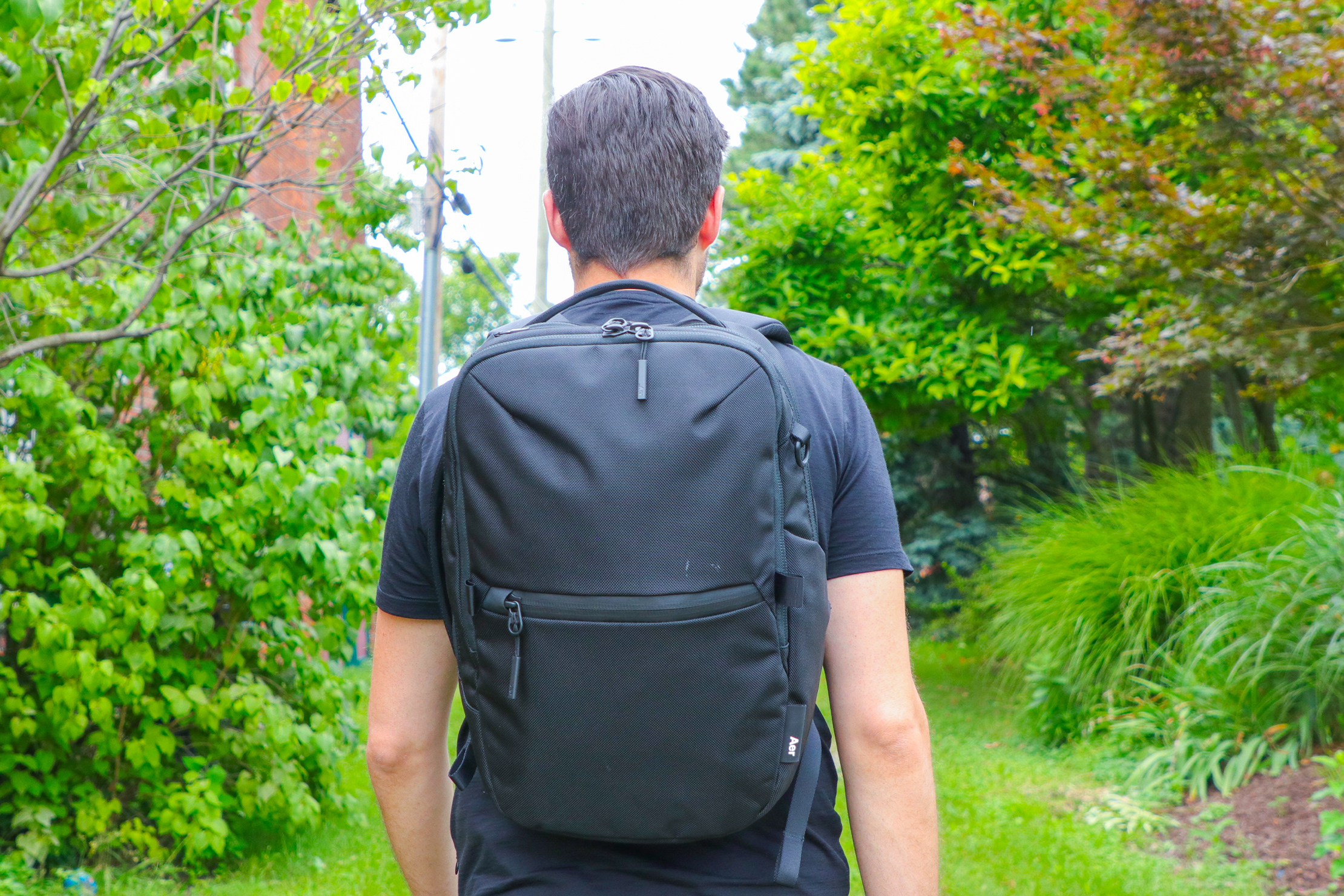 Aer City Pack Tom Outdoor