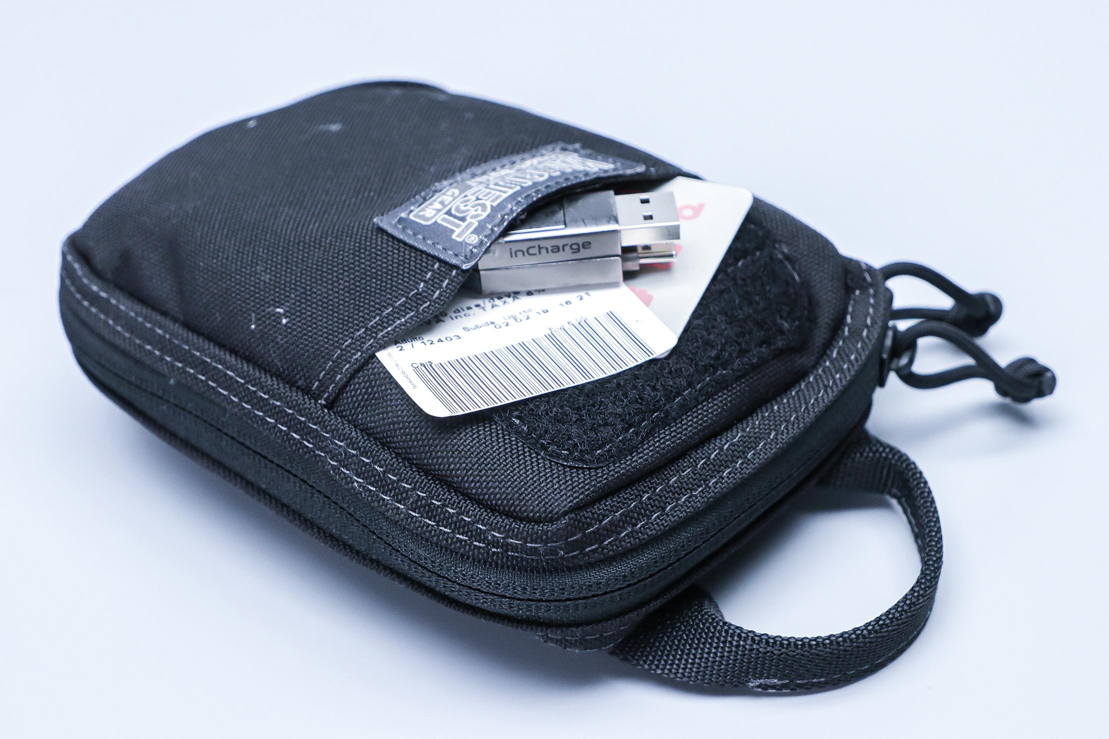 Vanquest PPM-HUSKY 2.0 Front Pocket