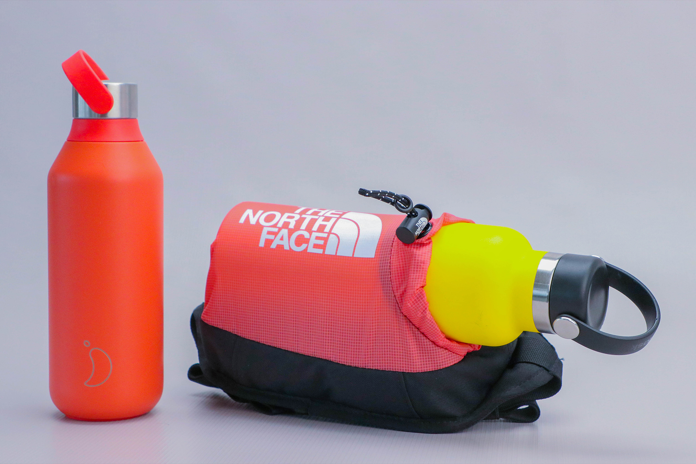 The North Face Bozer Hip Pack III Water Bottle