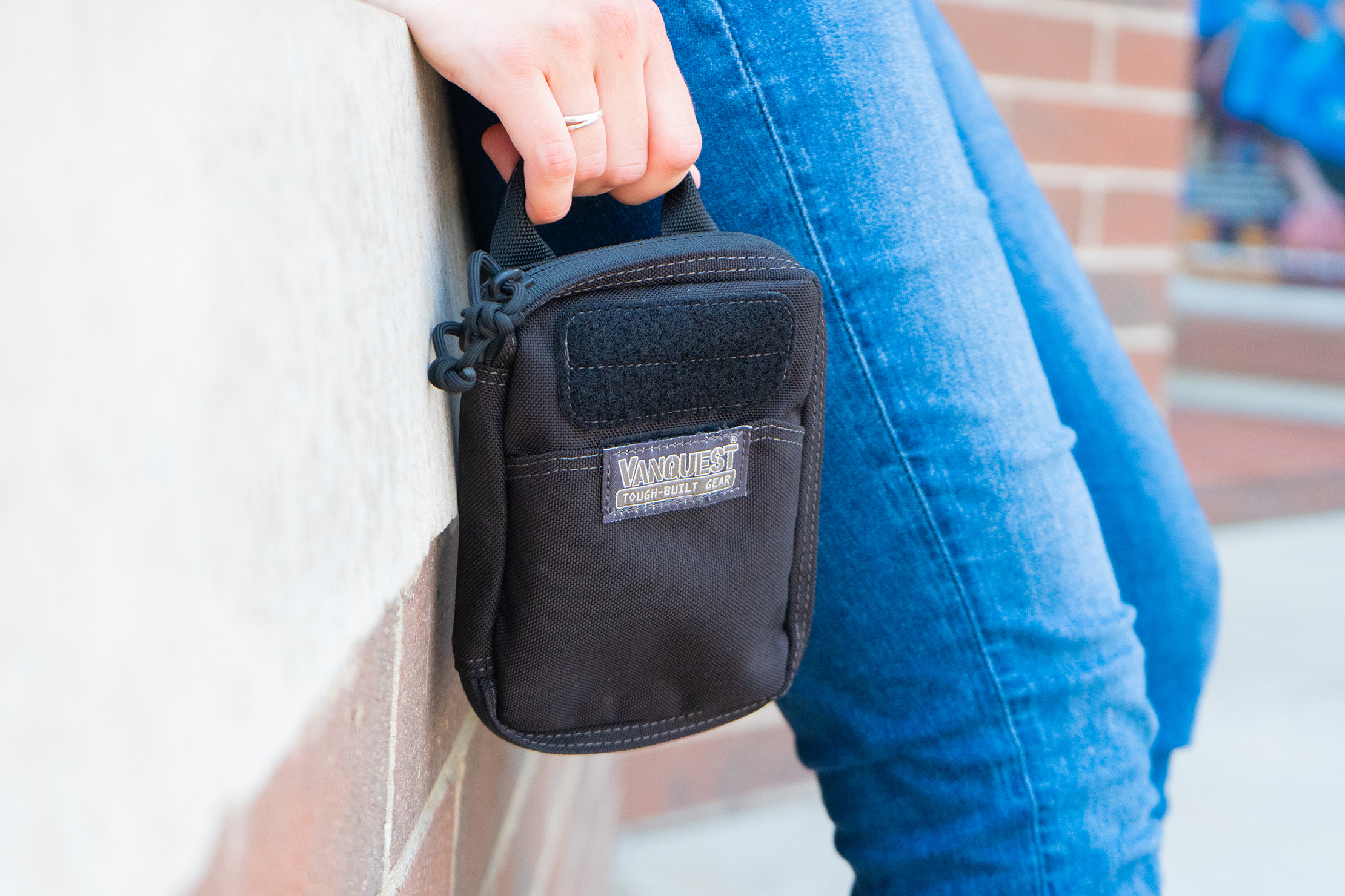 Vanquest PPM-HUSKY 2.0 Carry Handle In Detroit