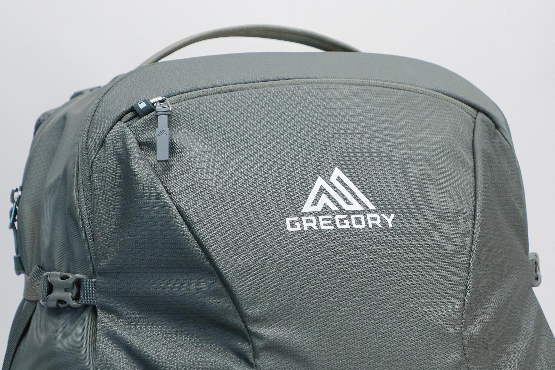 Gregory Detour 40 Backpack Logo