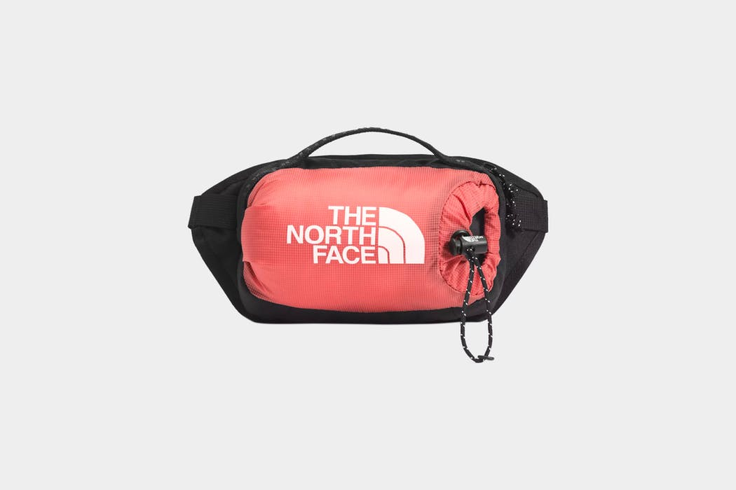 The North Face Bozer S 2L Hip Pack III