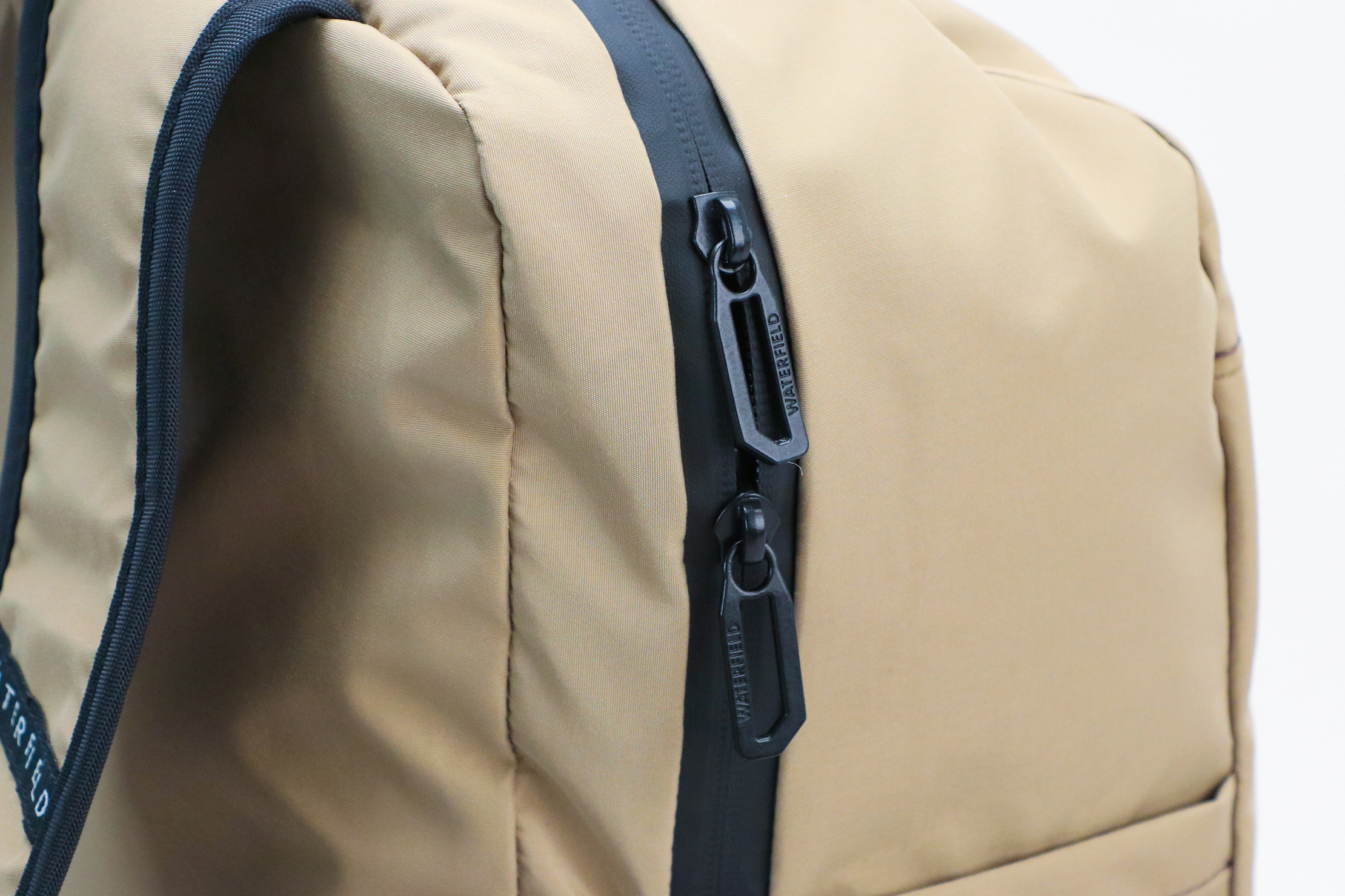 WaterField Designs Packable Backpack Zipper