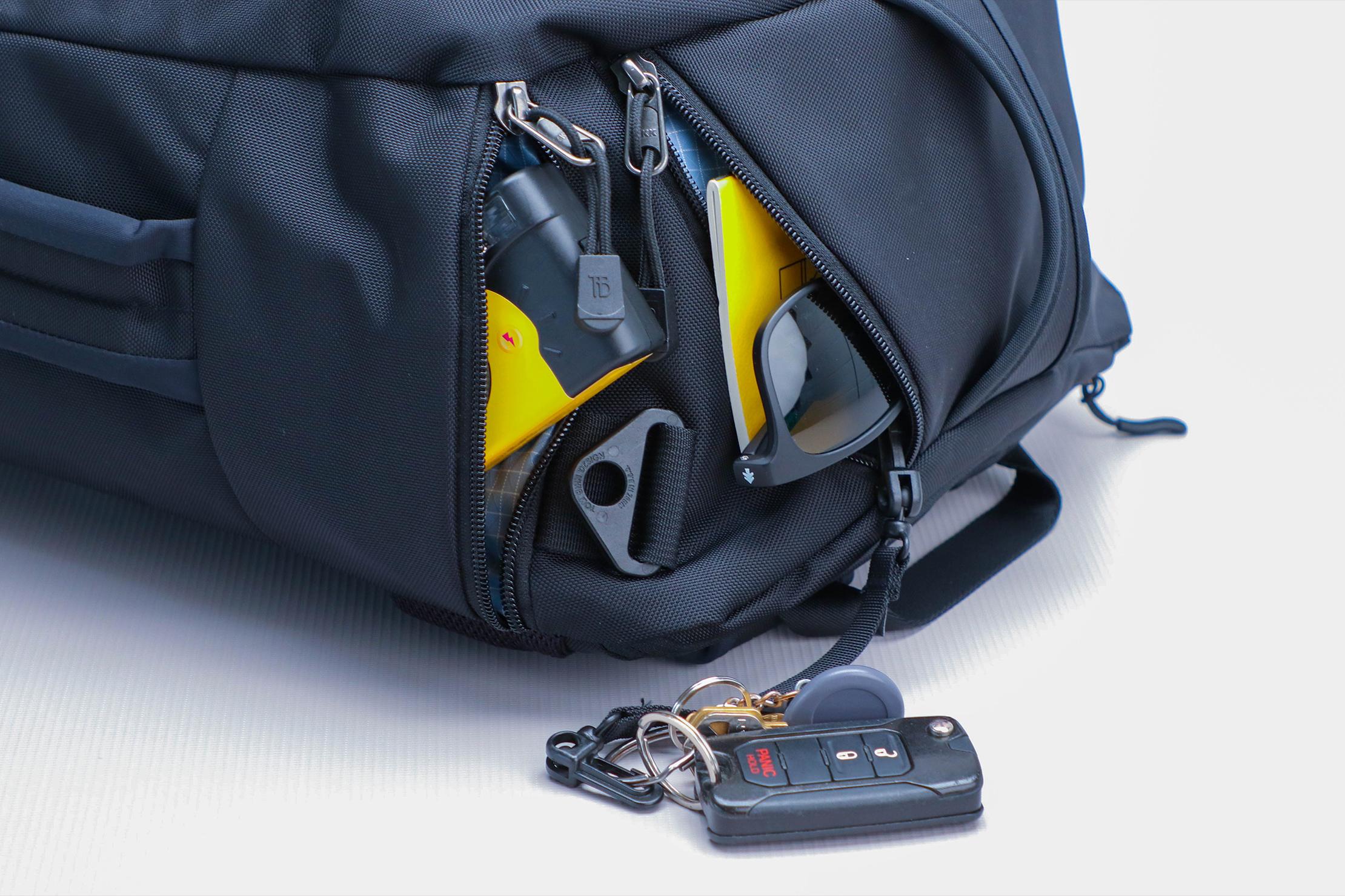 Tom Bihn Techonaut 30 Keys Pocket